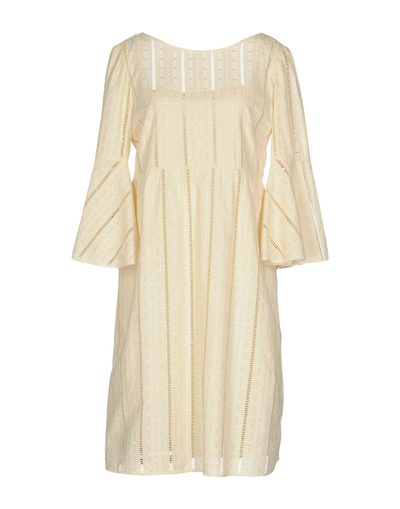 TARA JARMON Платье до колена tara