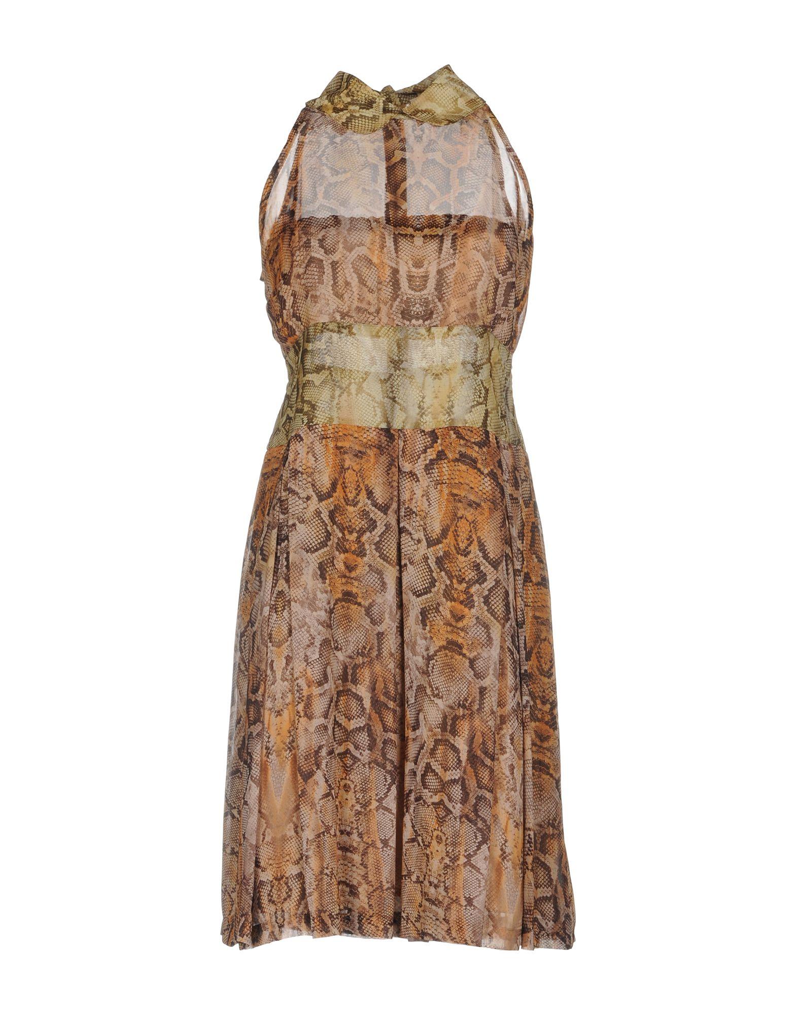 VANESSA ARESU Короткое платье