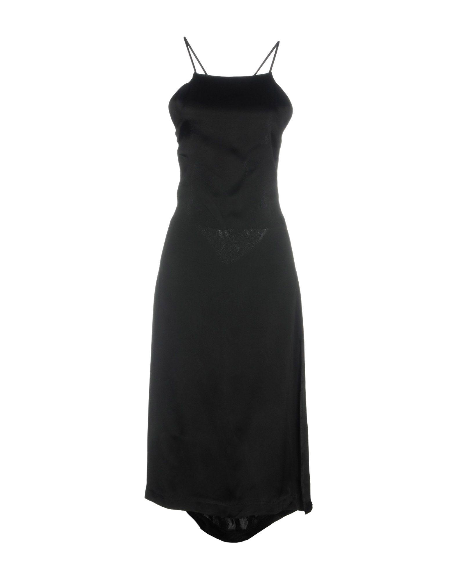 KORALLINE Платье до колена цена 2017