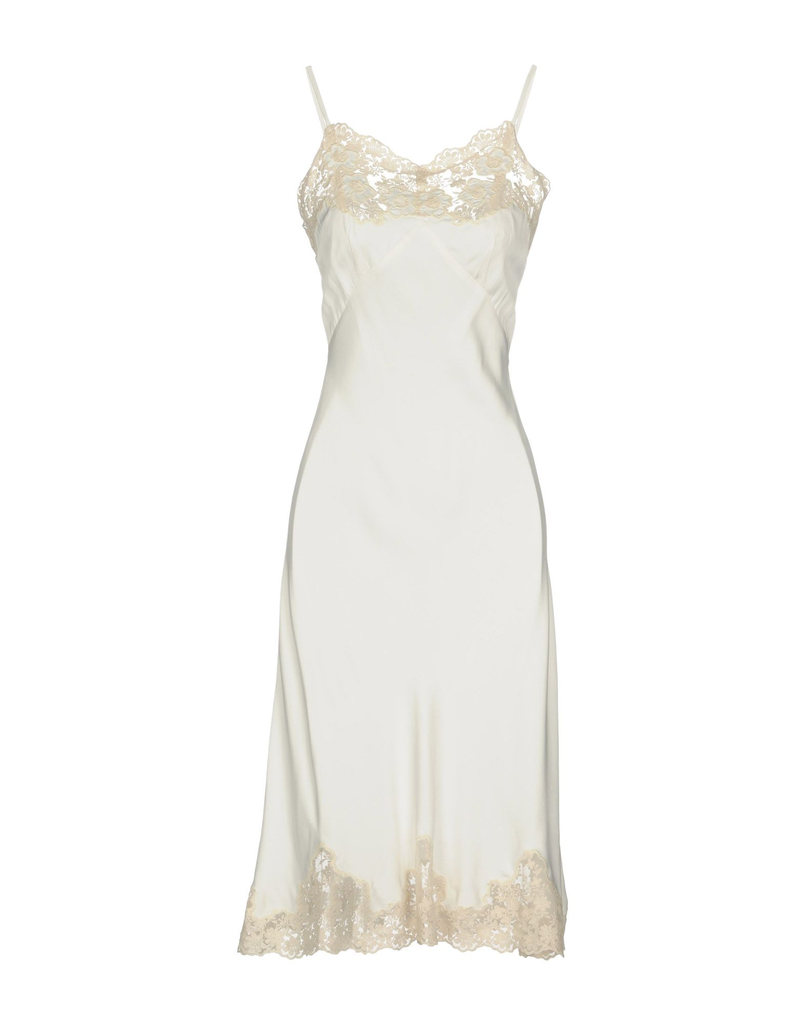 KORALLINE Платье длиной 3/4 lisa corti платье длиной 3 4