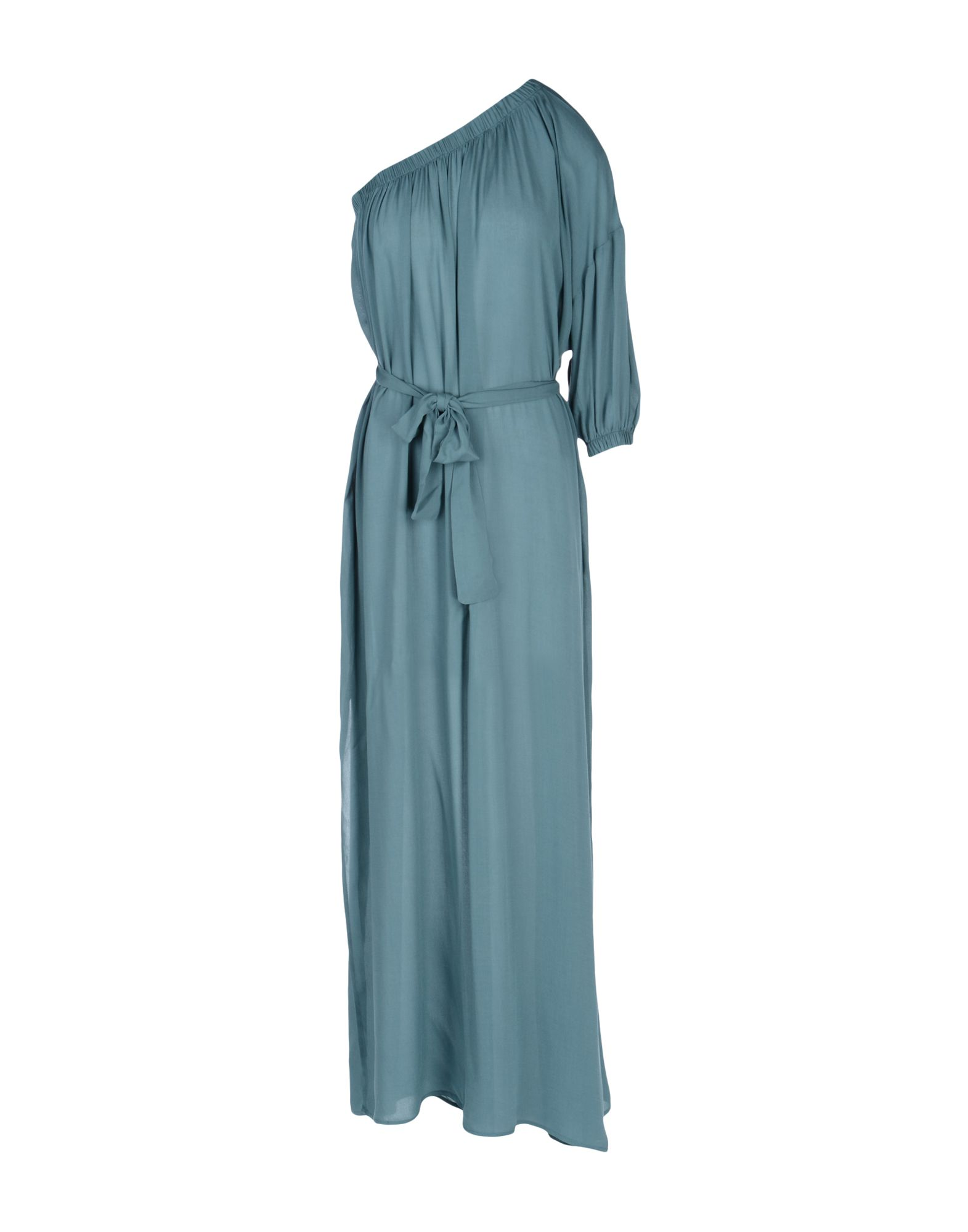 SOPHIE DELOUDI Длинное платье