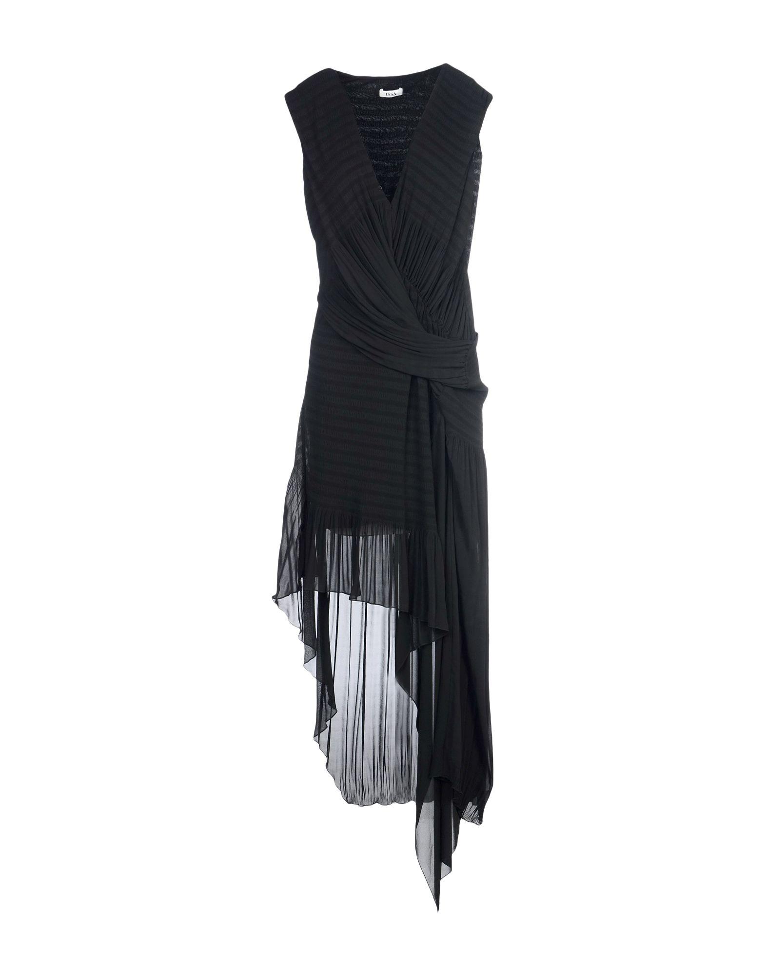 ISSA Длинное платье цена 2017