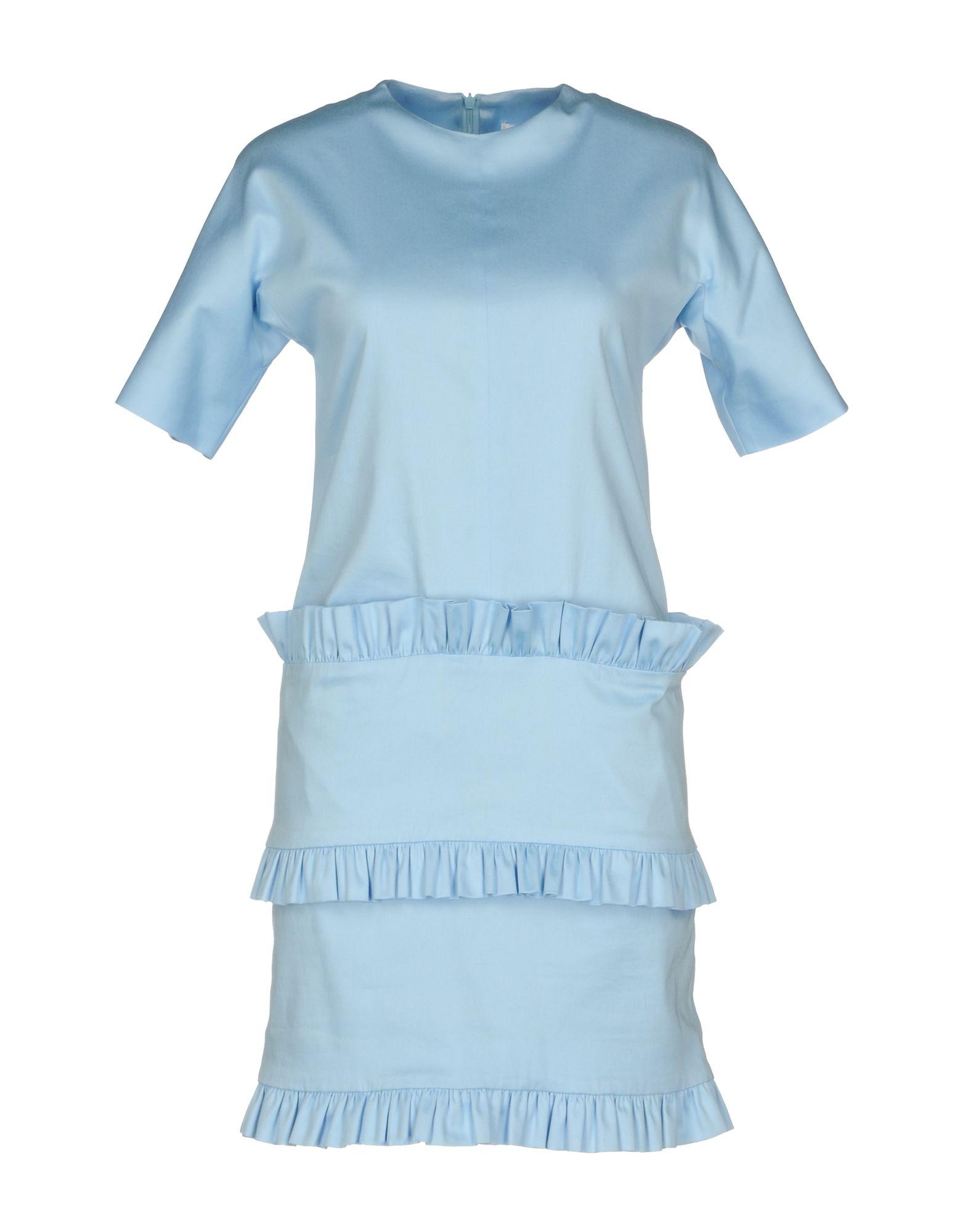 THE 2ND SKIN CO Короткое платье 1 by o 2nd короткое платье