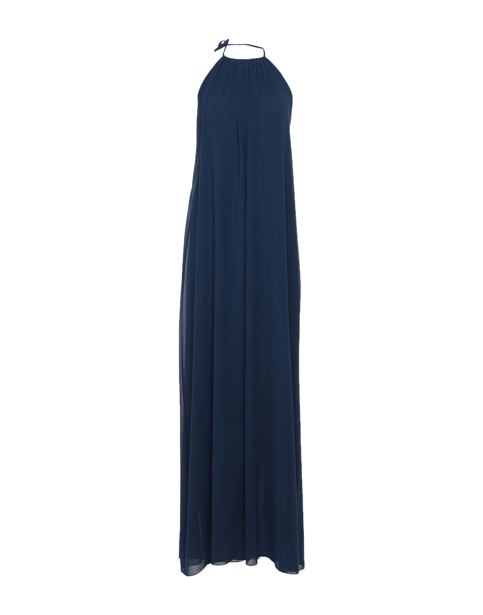 TUWE ITALIA Длинное платье tuwe italia водолазки