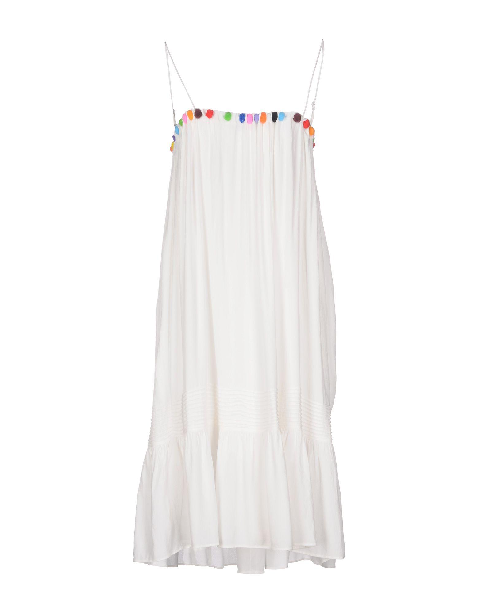 цена BELAIR Платье до колена онлайн в 2017 году
