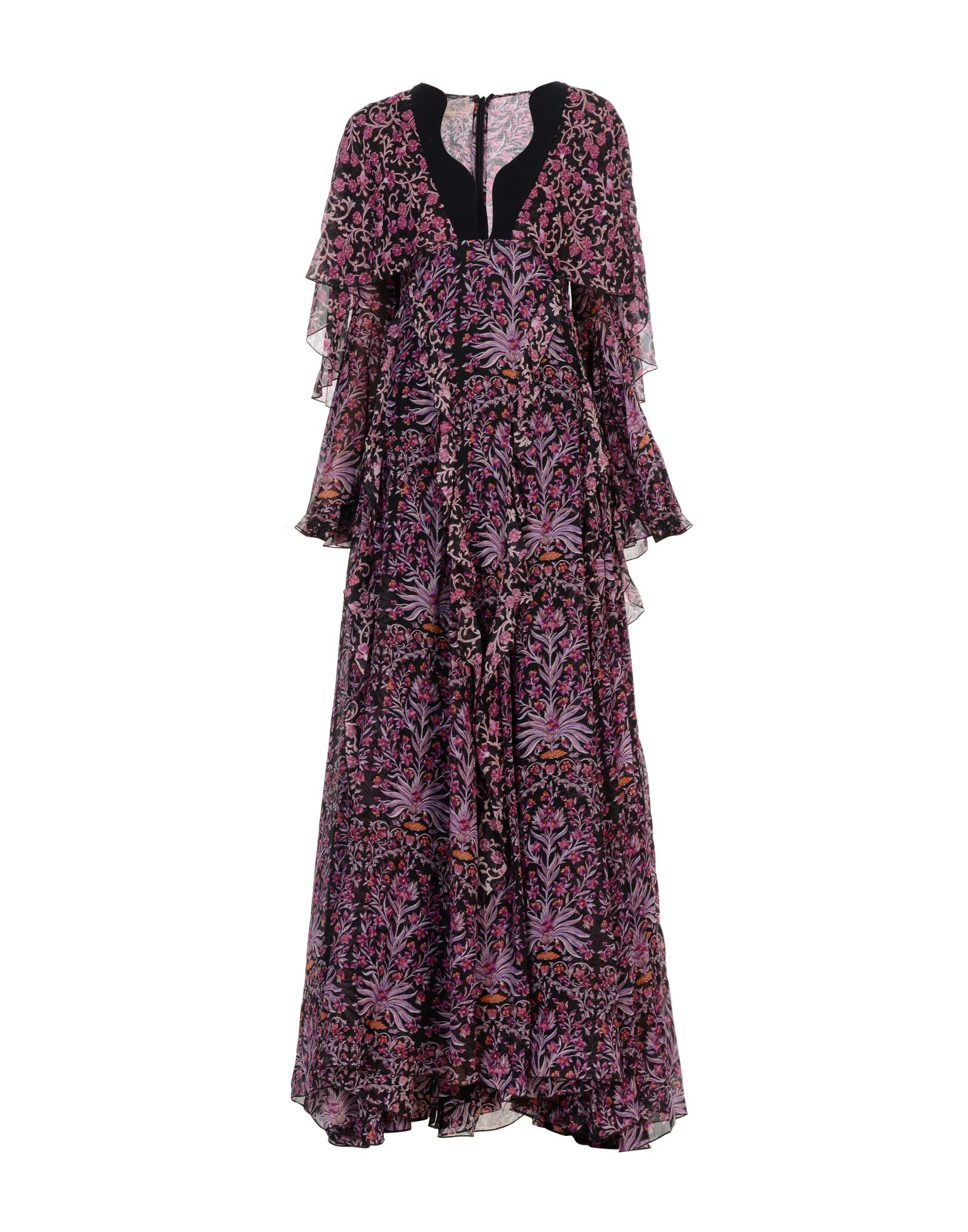цены GIAMBATTISTA VALLI Длинное платье
