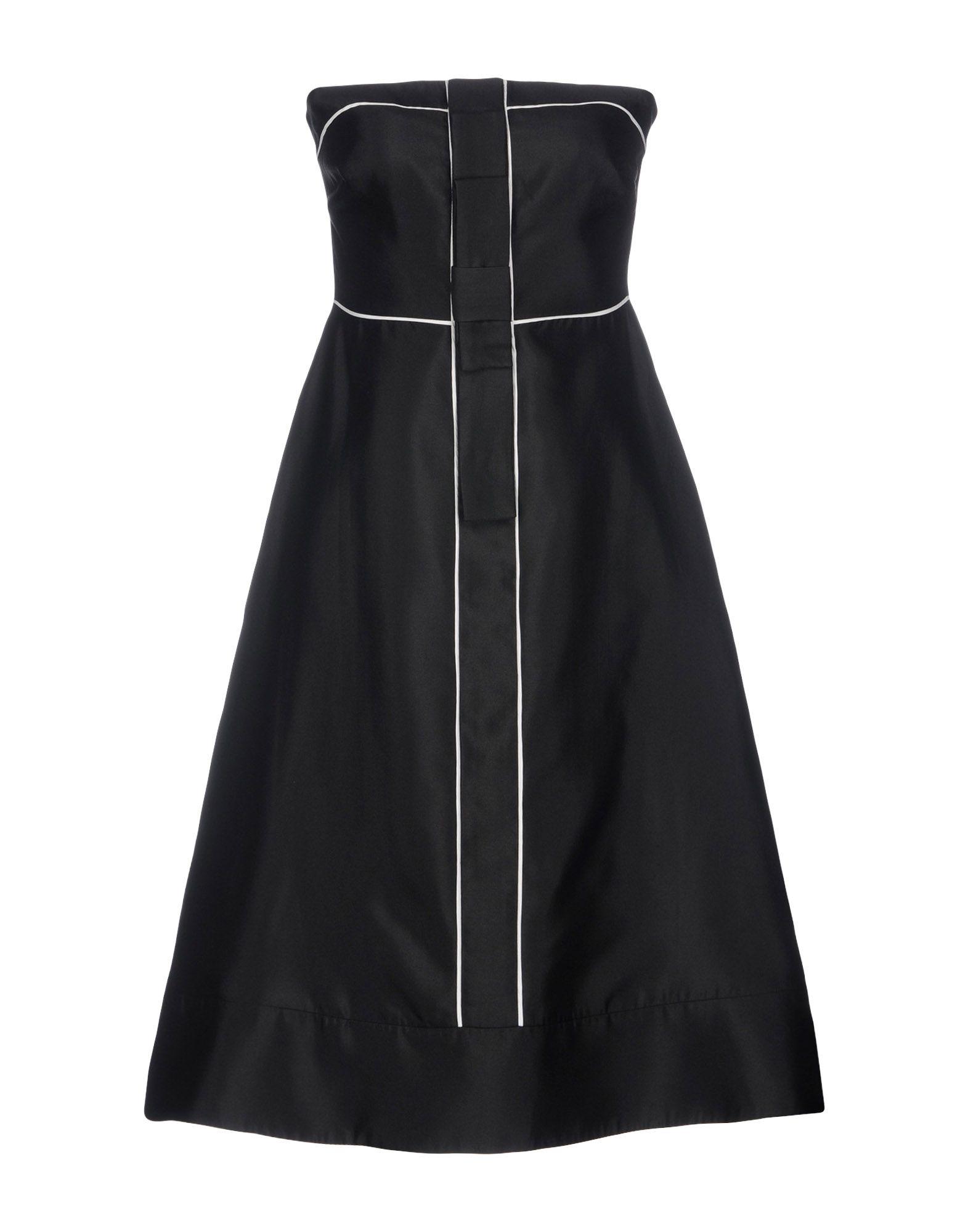 купить RAOUL Платье до колена по цене 12650 рублей