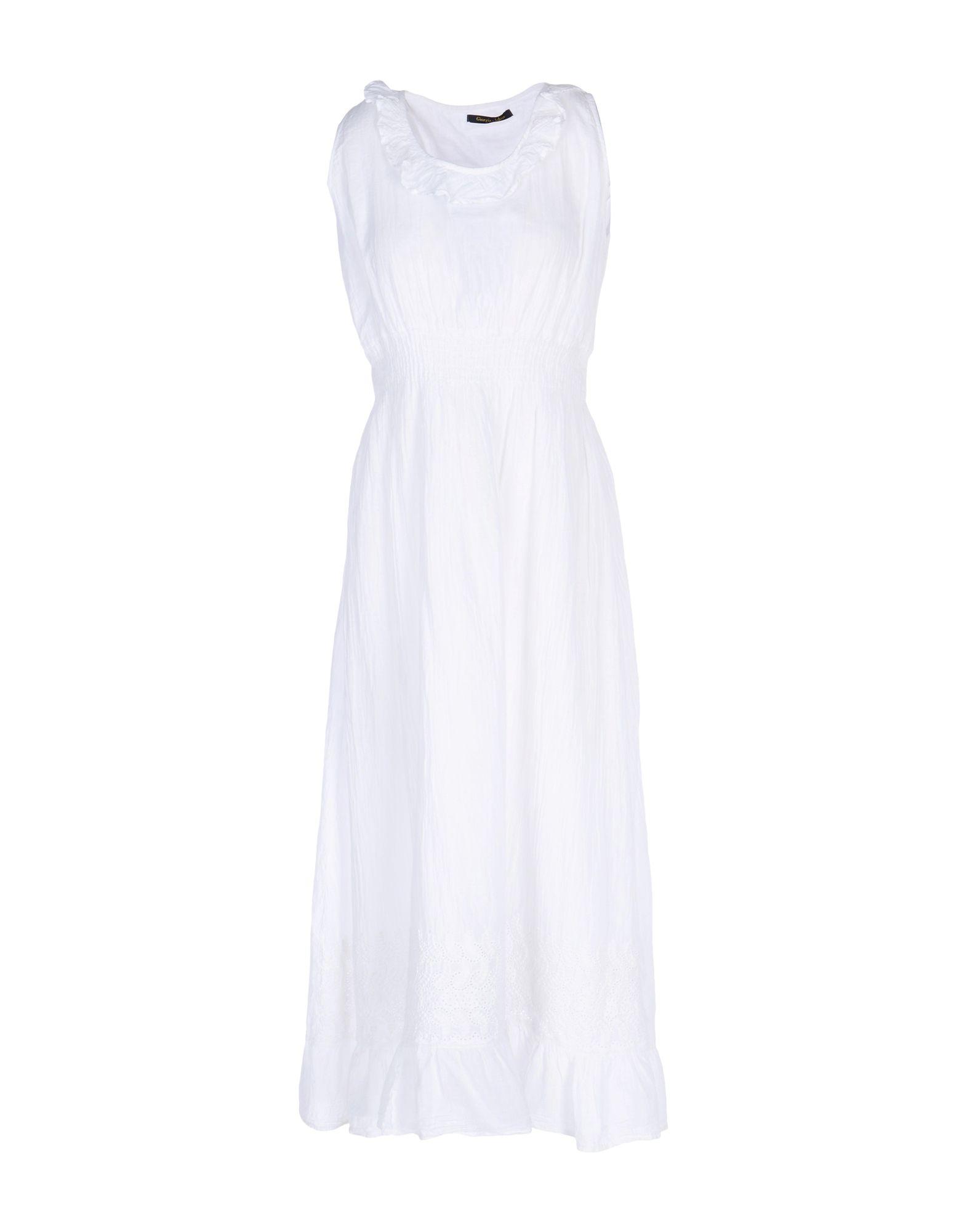 GIORGIA  & JOHNS Длинное платье