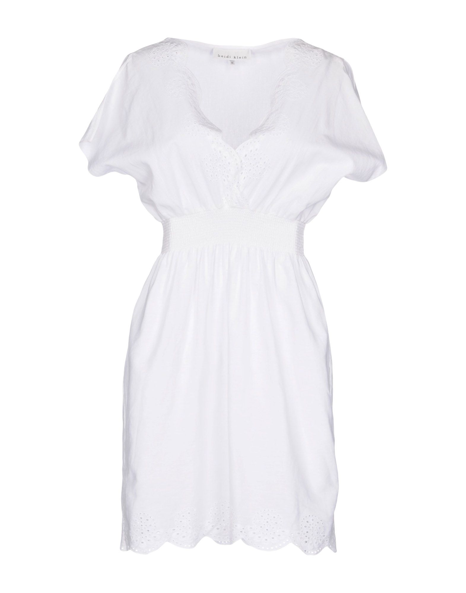 HEIDI KLEIN Короткое платье