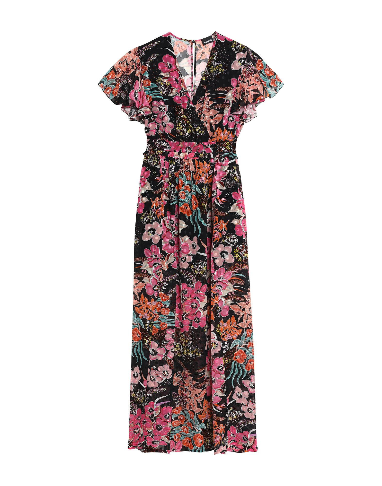 JUST CAVALLI | JUST CAVALLI Long Dresses 34822212 | Goxip