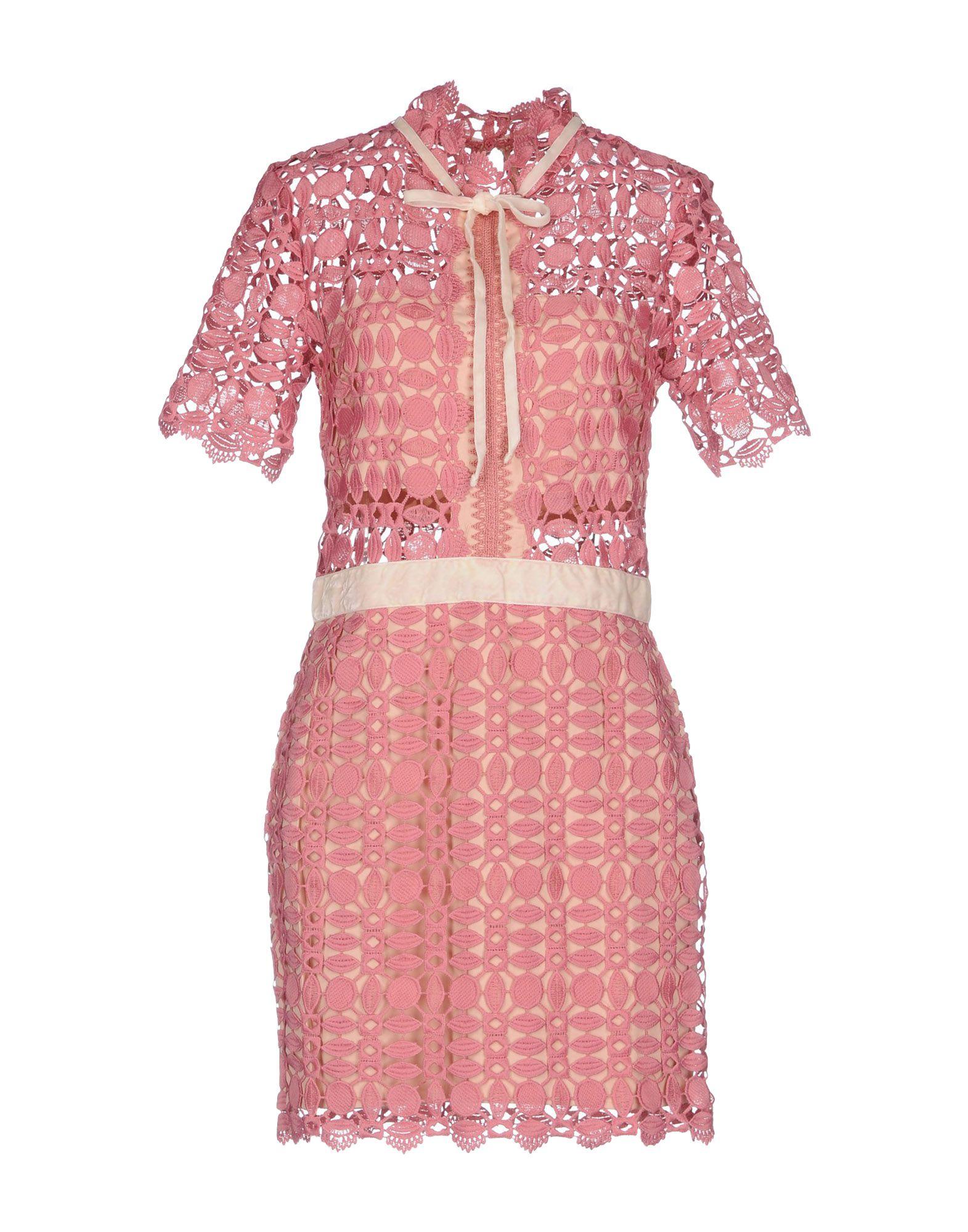 ENDLESS ROSE Короткое платье платья lila rose платье