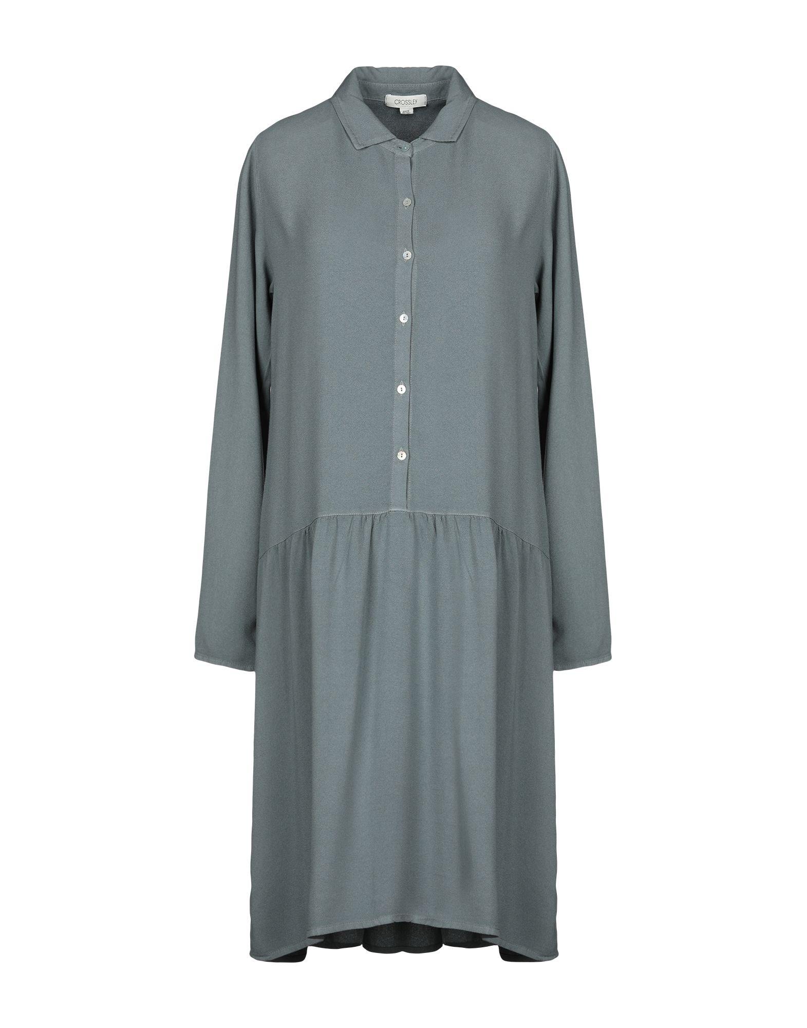 Фото - CROSSLEY Платье до колена crossley поло