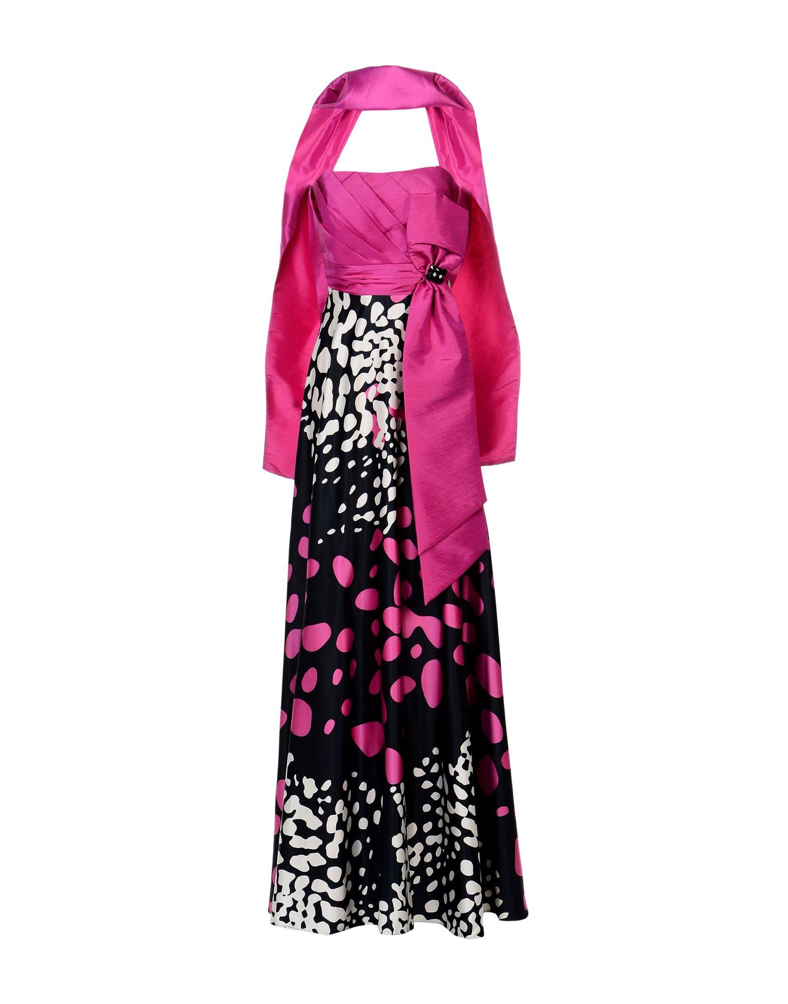 SÑ SONIA PEÑA Длинное платье комплект sonia kids sonia kids mp002xg0030y