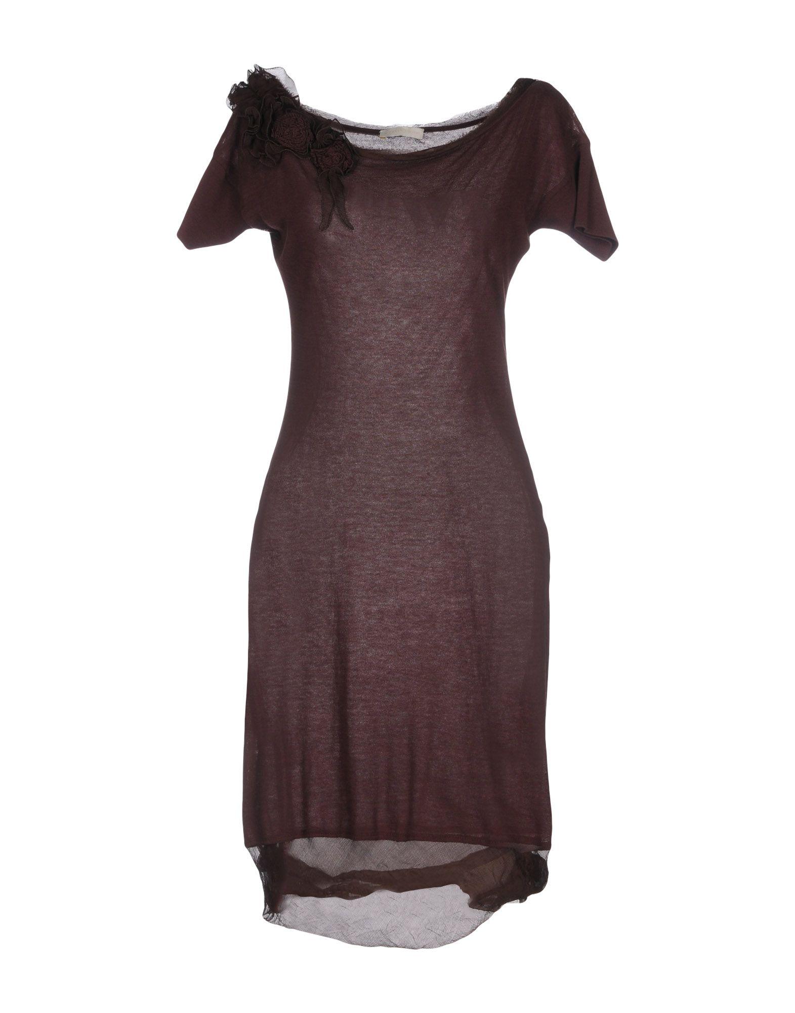 SCERVINO STREET Платье до колена