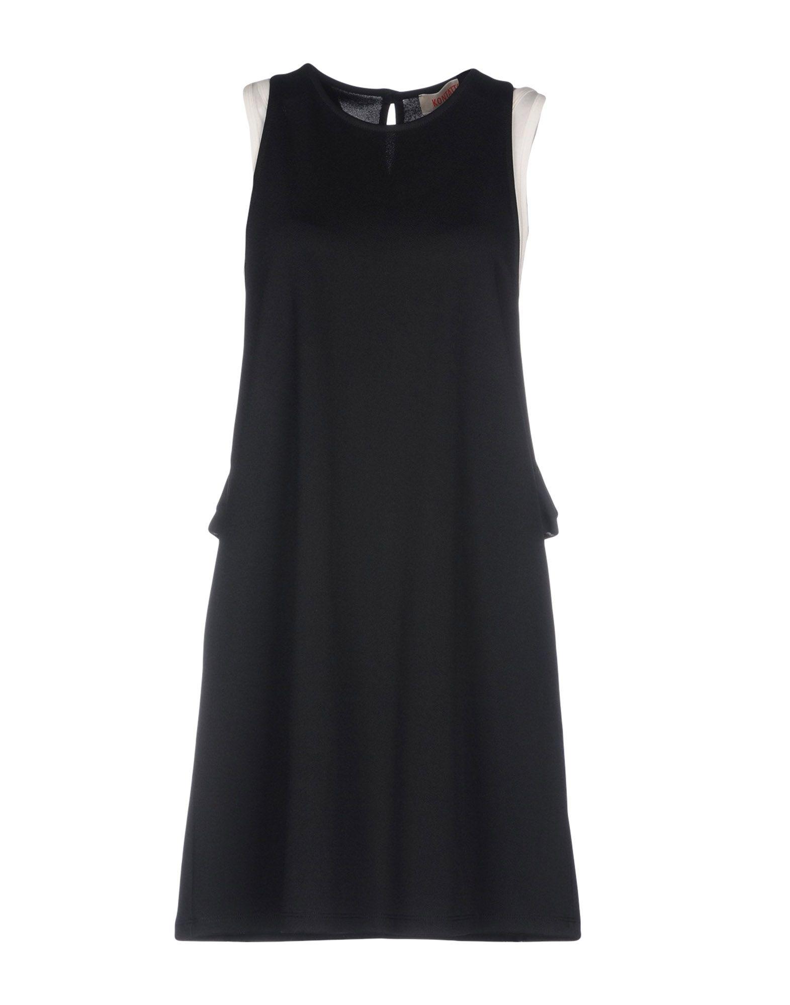 KONTATTO Короткое платье kontatto мини юбка