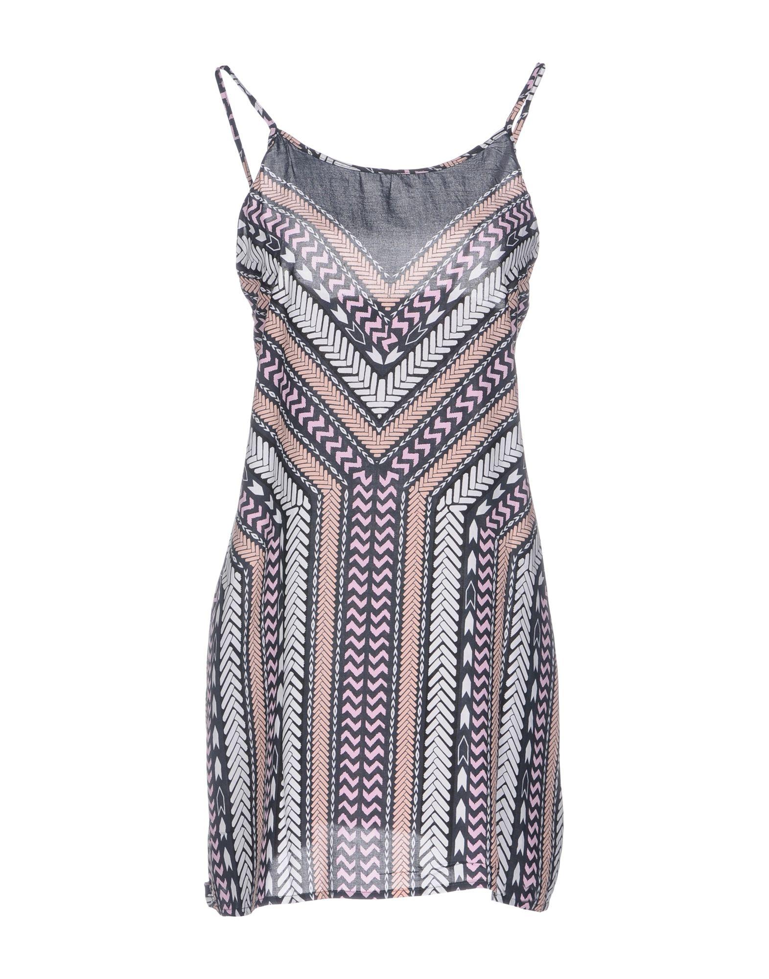 RIPCURL Короткое платье