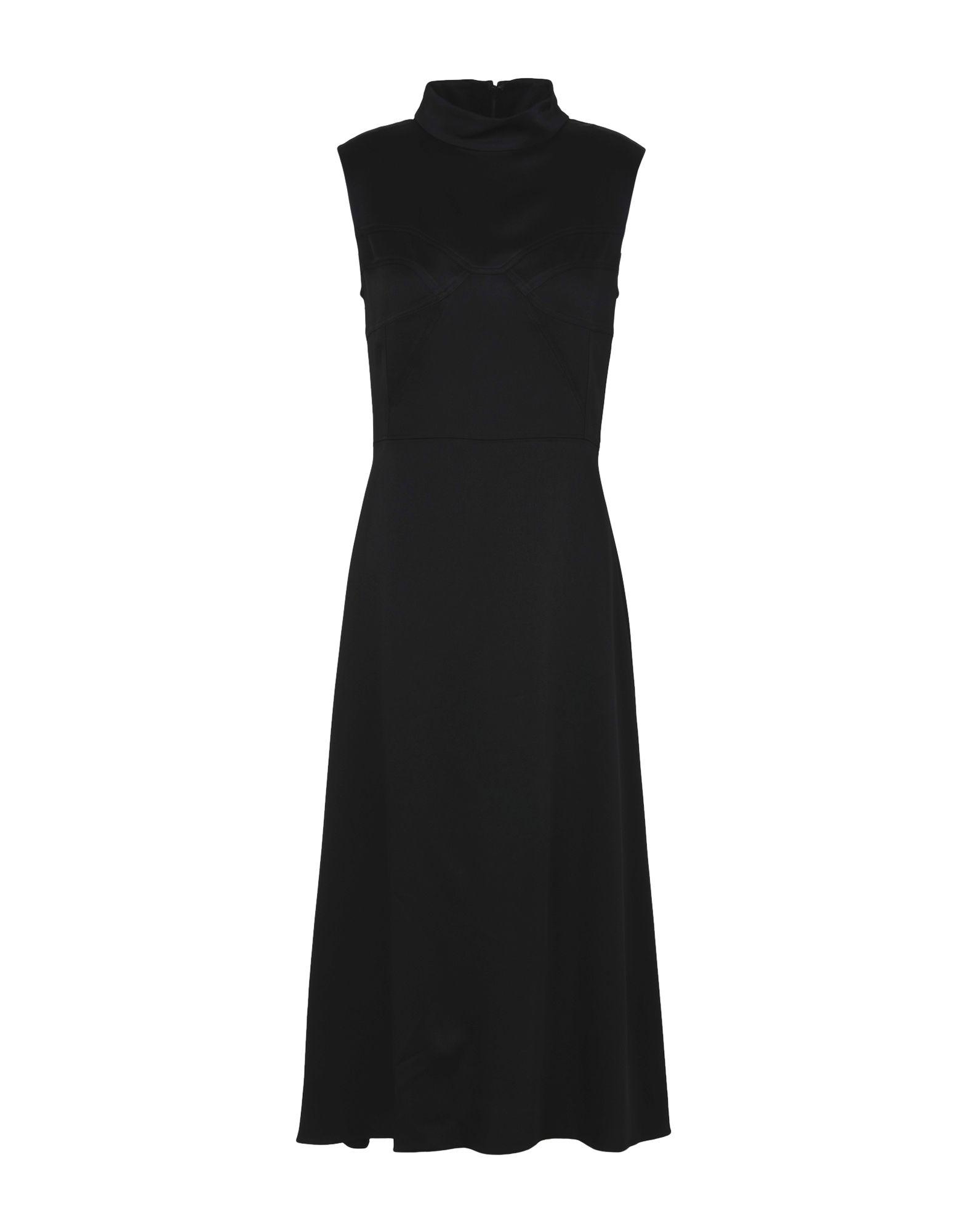TOME Платье длиной 3/4 aliwillam ® бренд 2015 новой женщины
