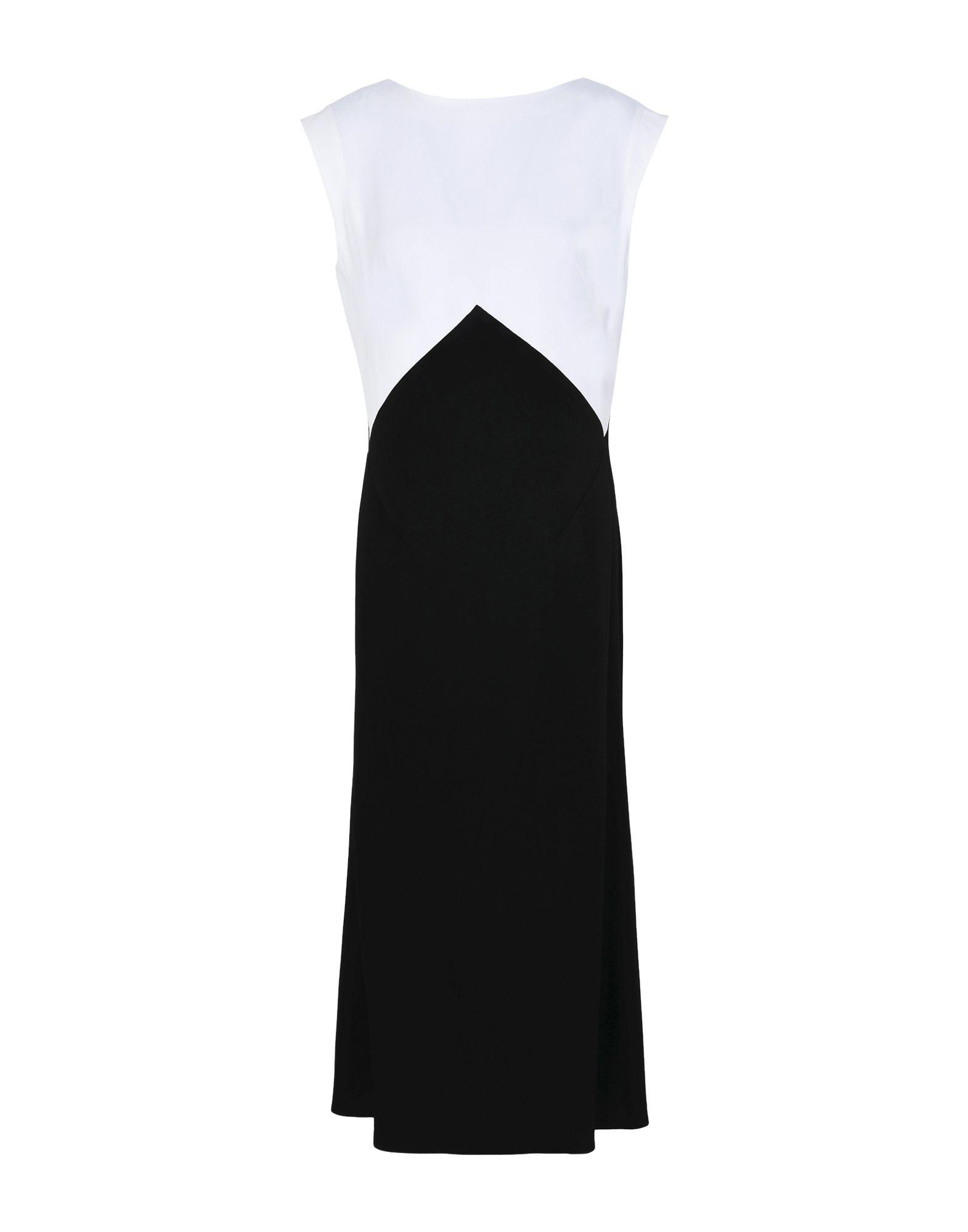 TOME Платье длиной 3/4 everywoman