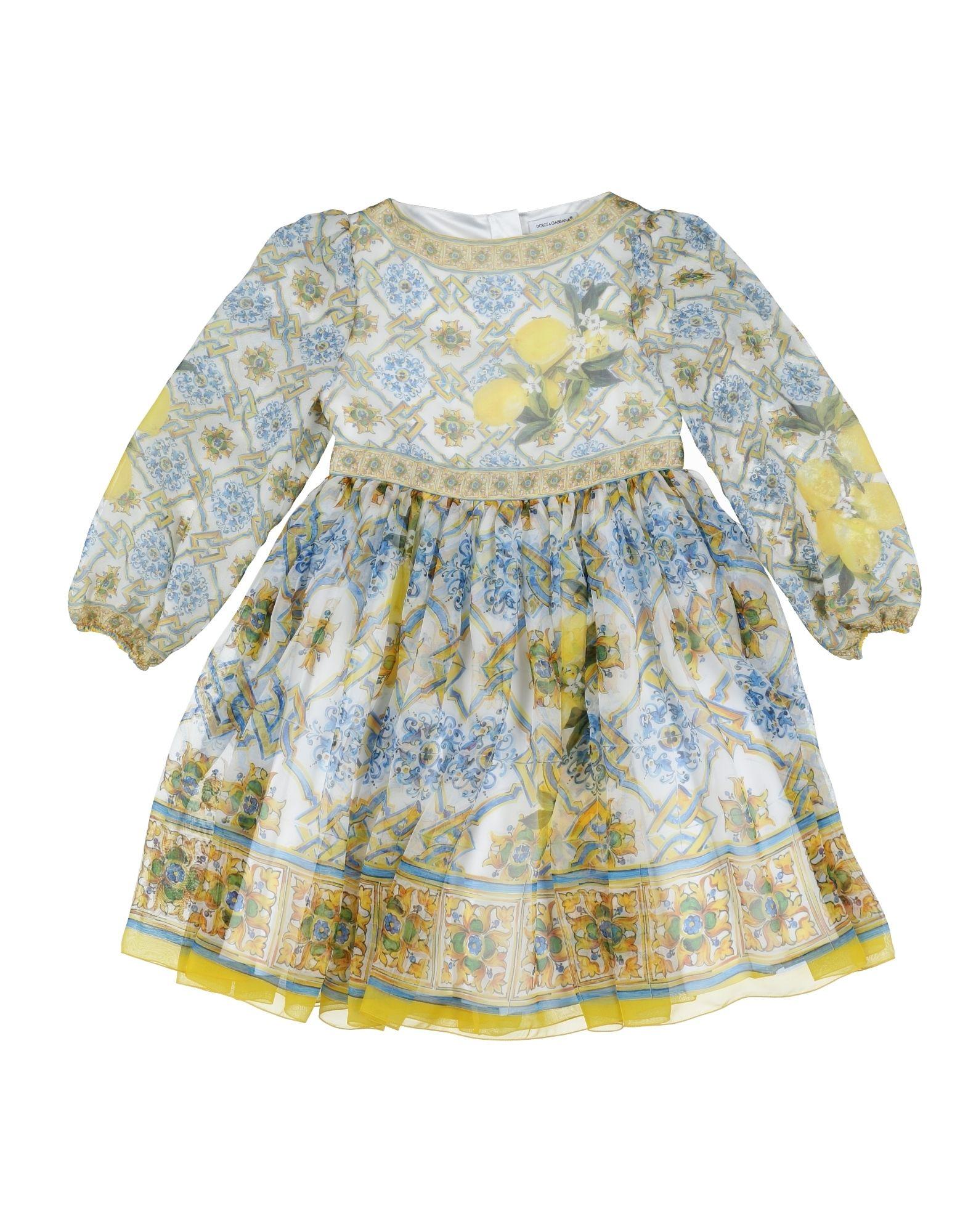 DOLCE & GABBANA | DOLCE & GABBANA Dresses | Goxip