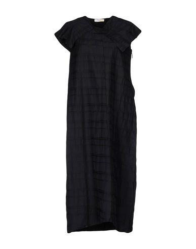 Платье длиной 3/4 от MANOSTORTI