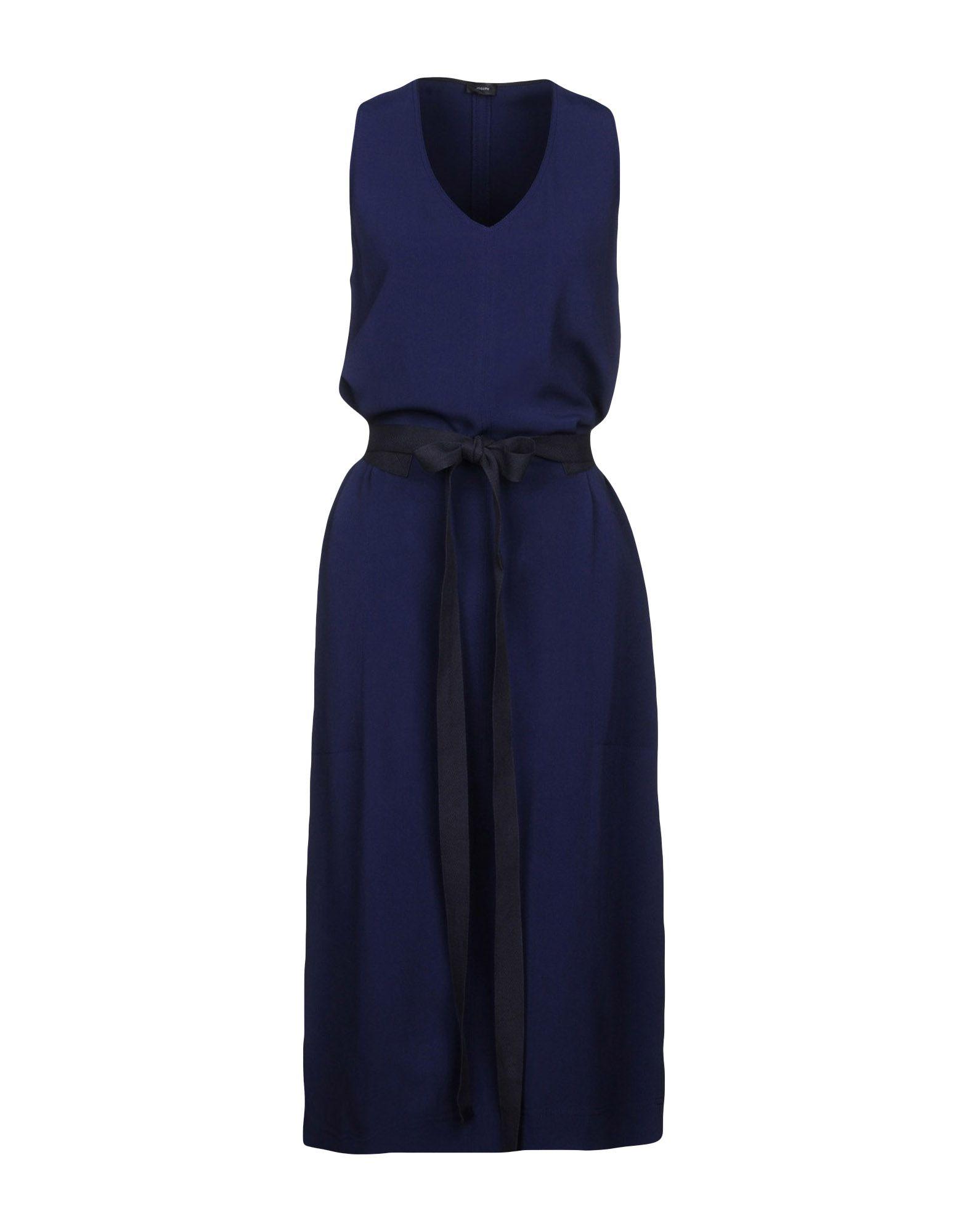 JOSEPH Платье длиной 3/4 lisa corti платье длиной 3 4