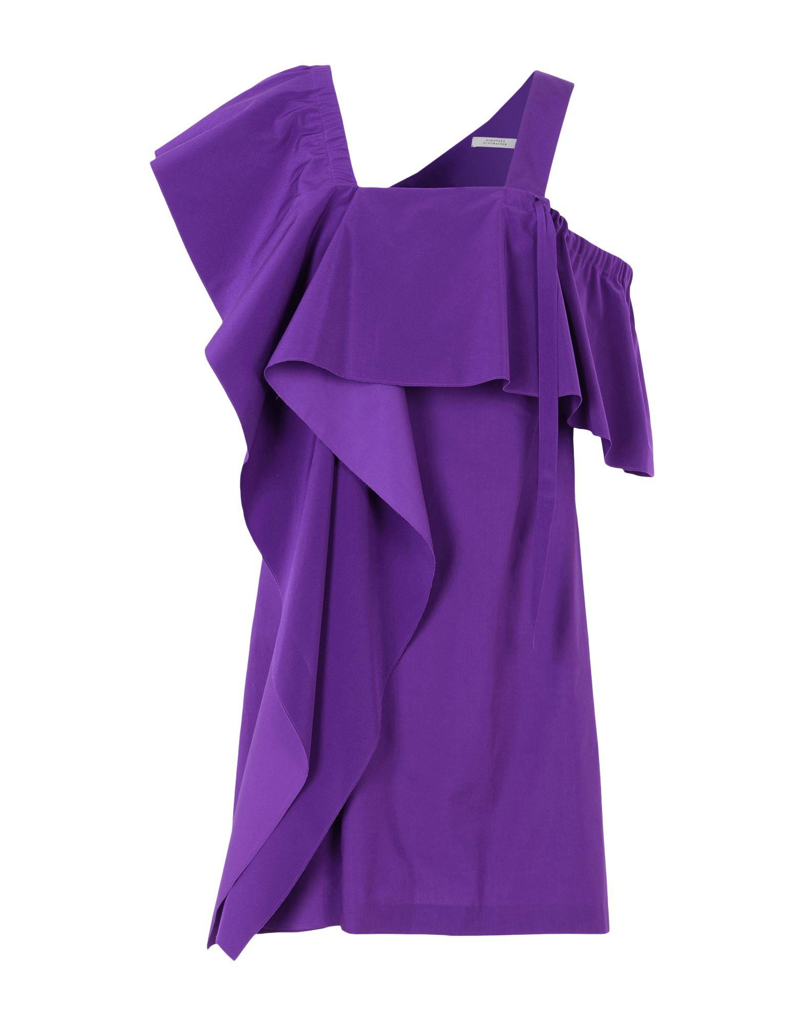 DOROTHEE SCHUMACHER Короткое платье dorothee
