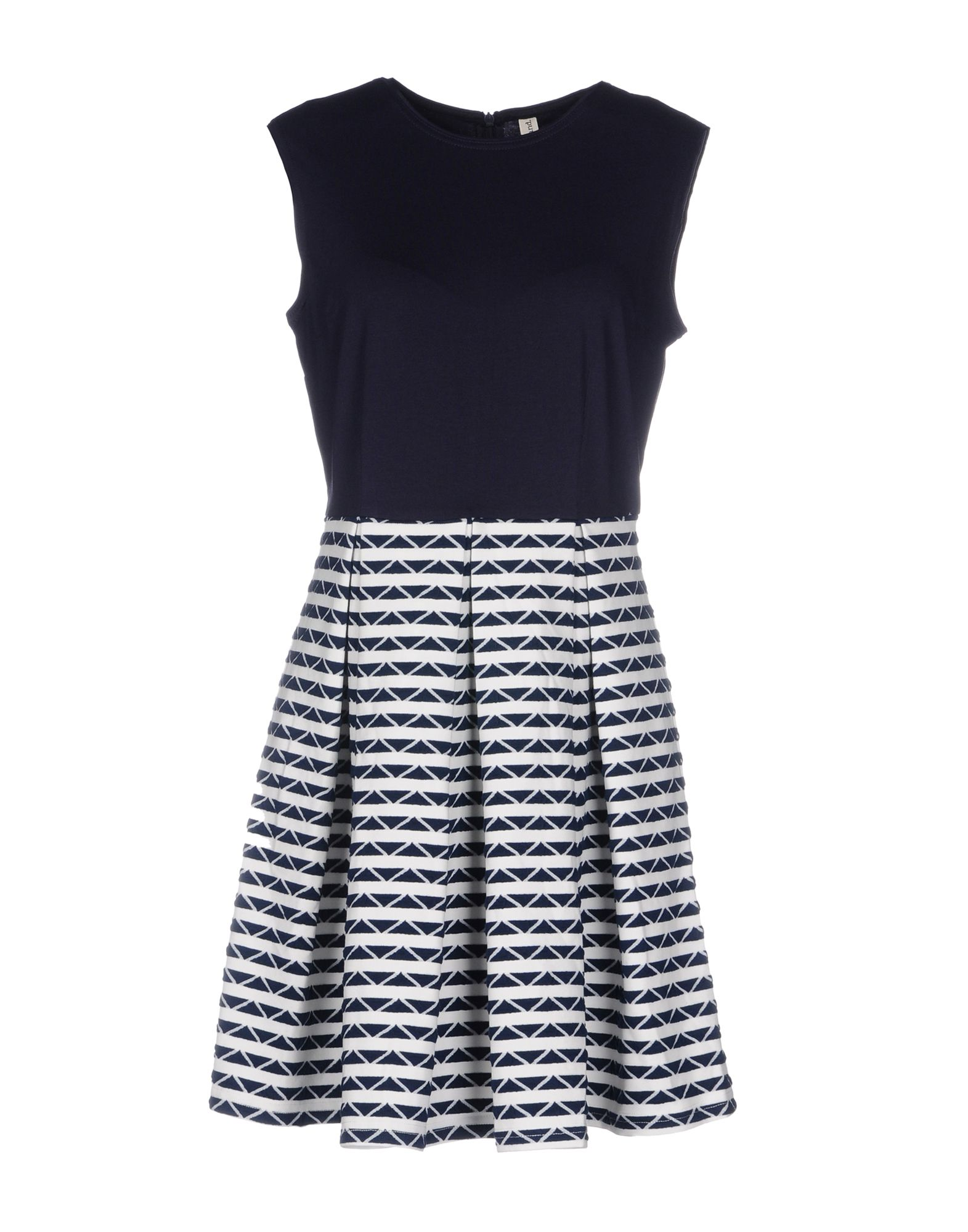 LAVAND. Короткое платье