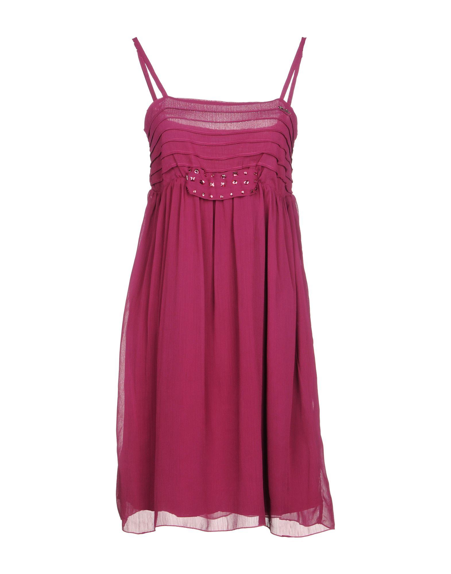 L.A. BLUE ROSE Платье до колена