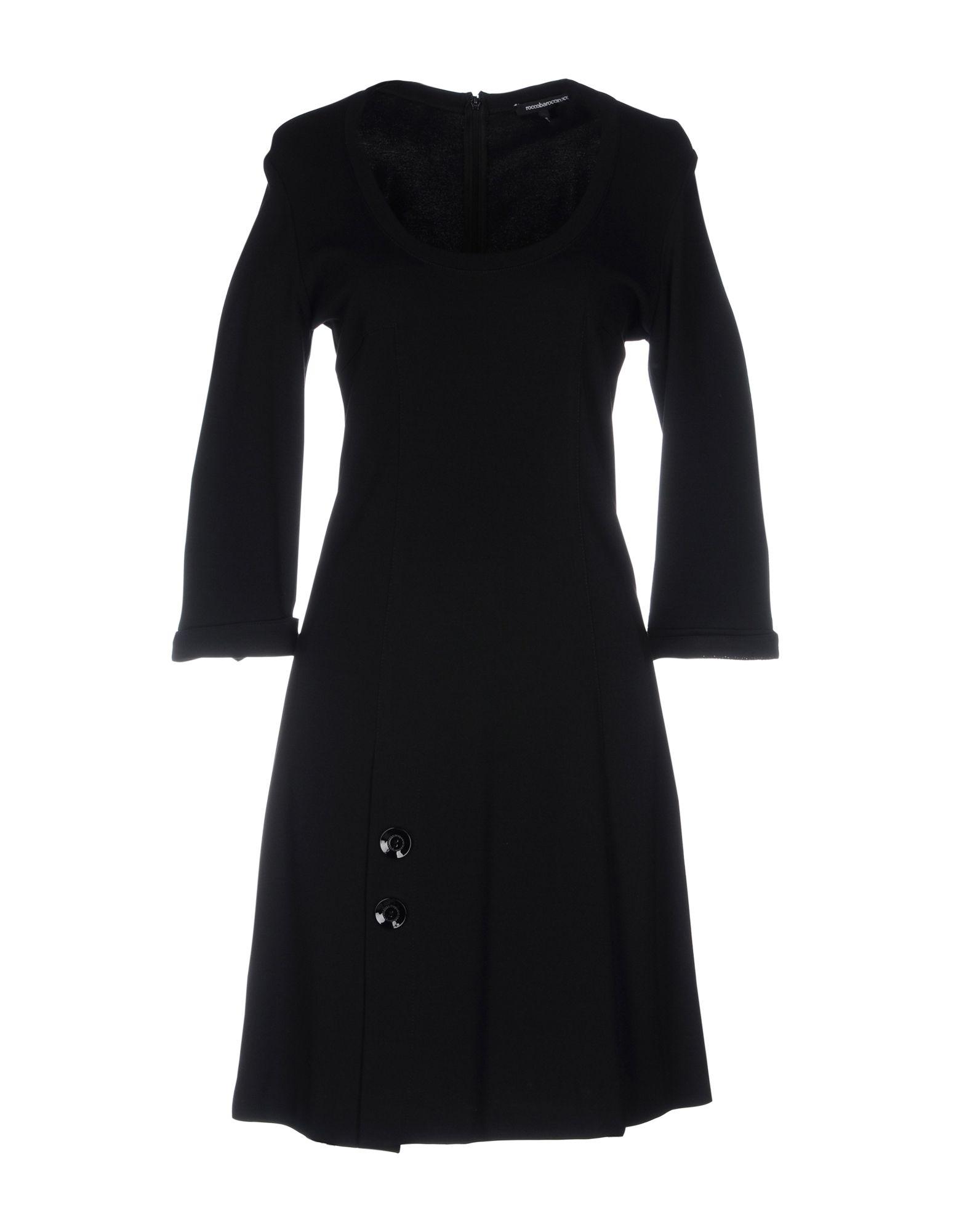 ROCCOBAROCCO Короткое платье цены онлайн