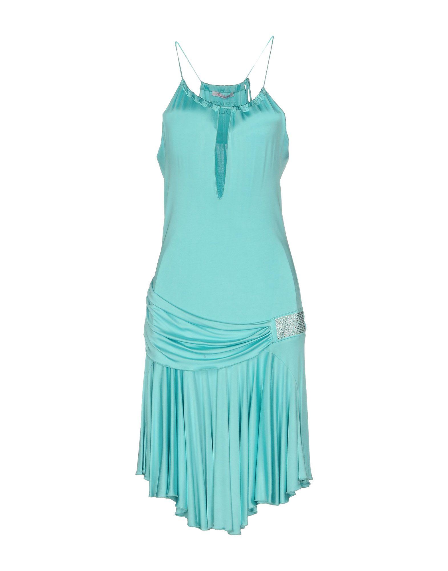 BLUGIRL FOLIES Платье до колена blugirl folies платье до колена