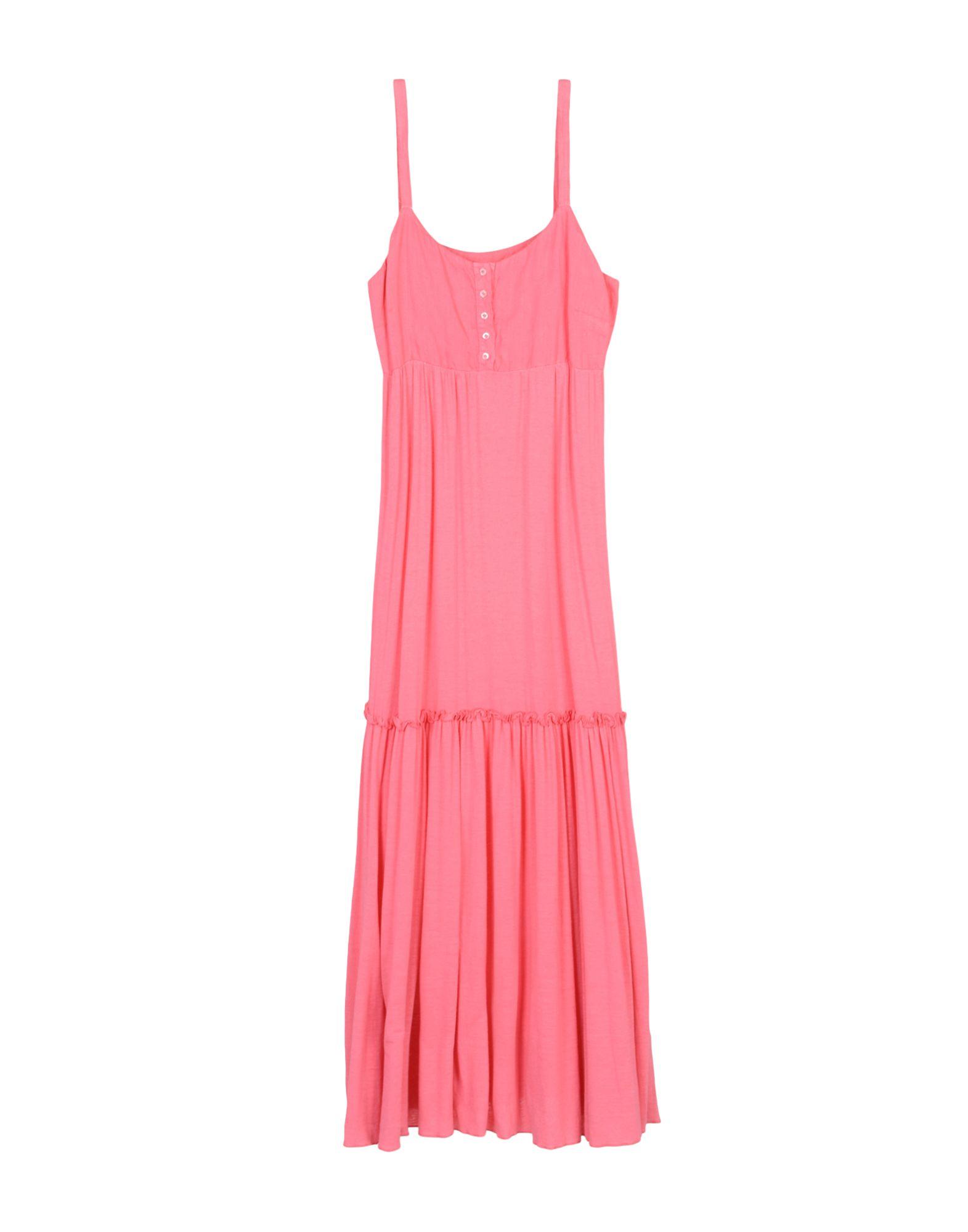120% LINO Платье длиной 3/4