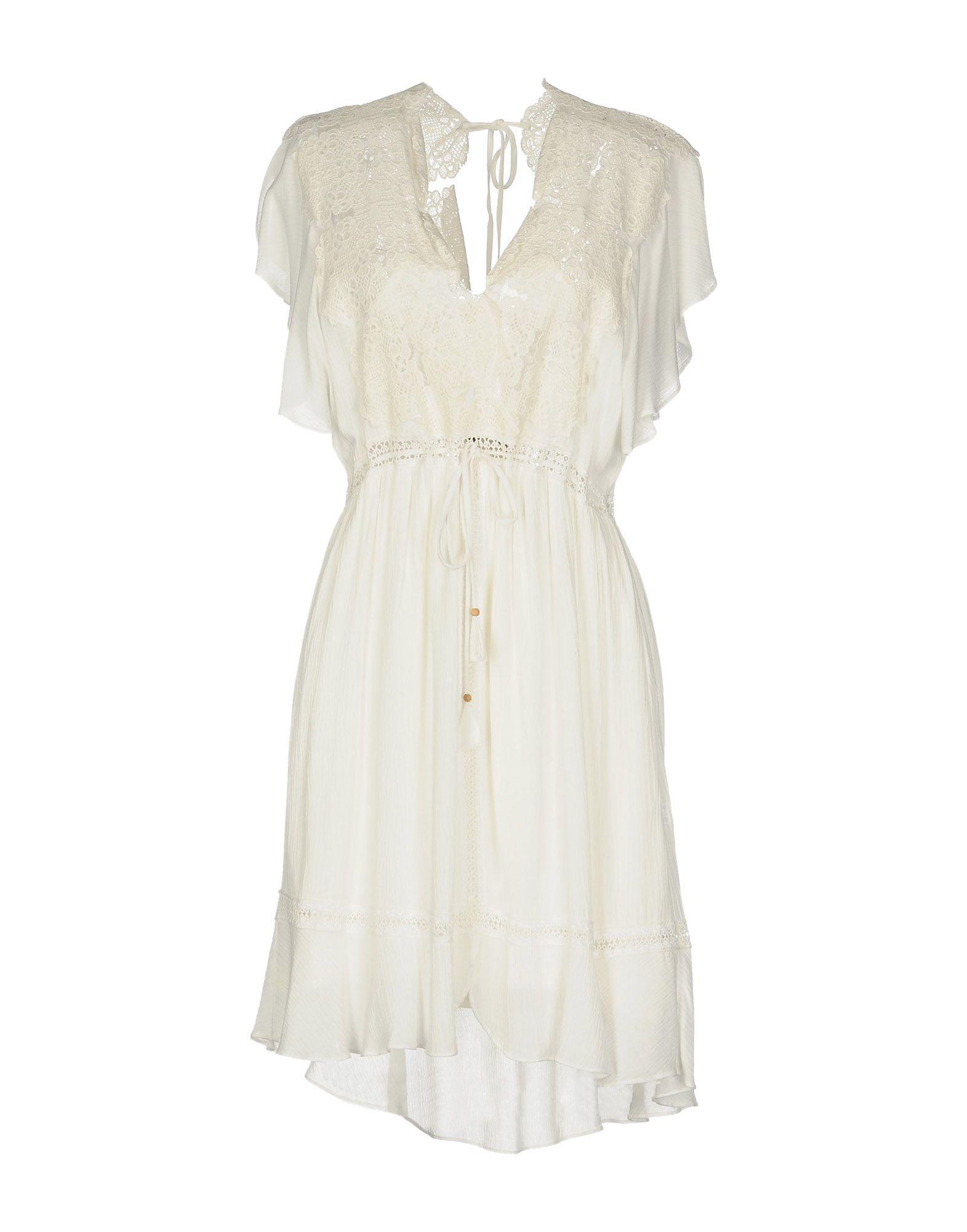 купить HALE BOB Платье до колена по цене 24000 рублей