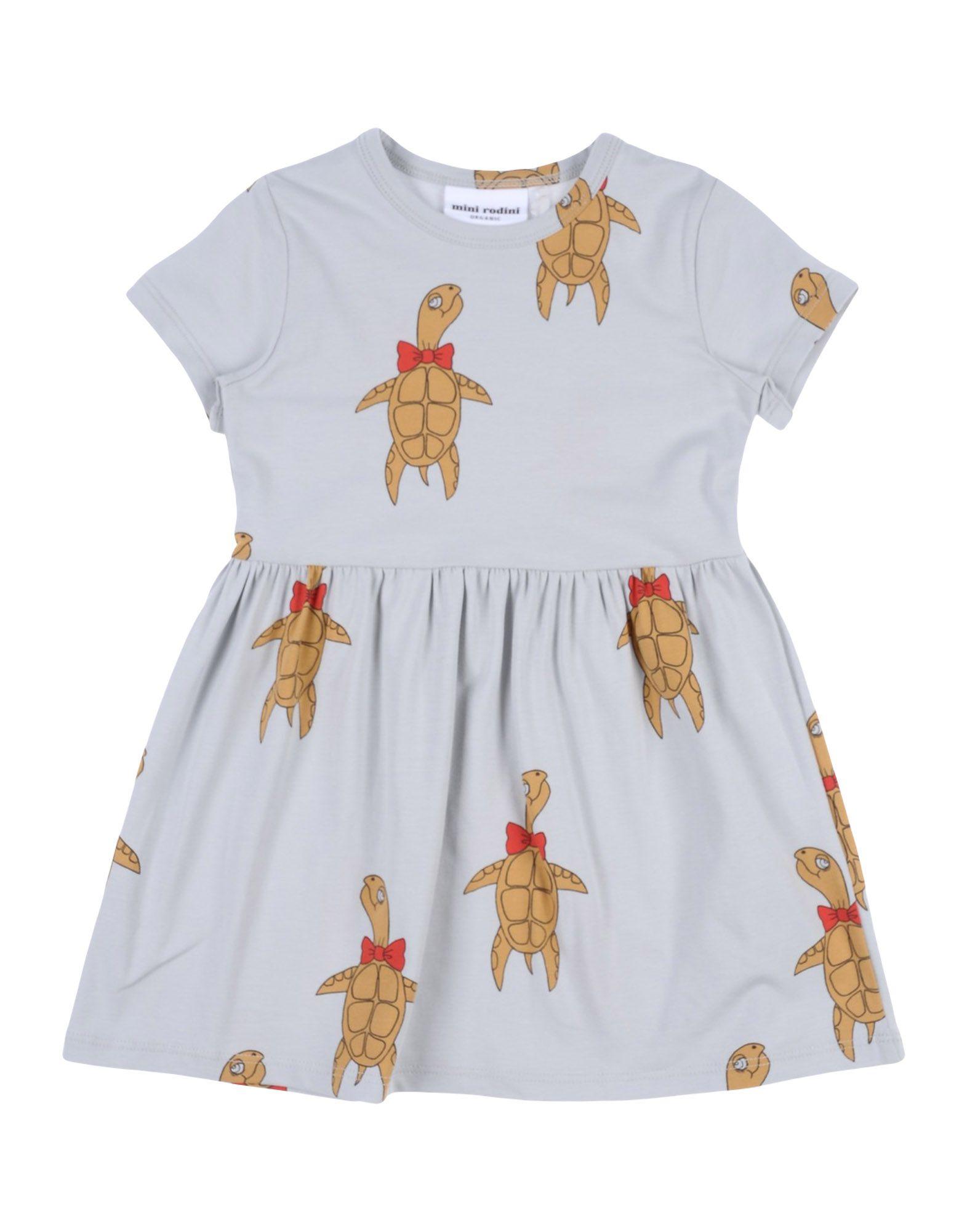 MINI RODINI | MINI RODINI Dresses | Goxip