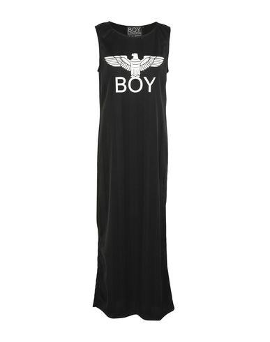 Платье длиной 3/4 от BOY LONDON