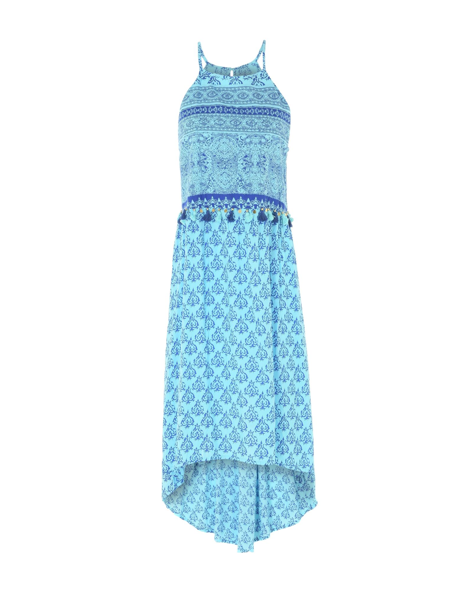 KALYPSO7 Платье до колена платье