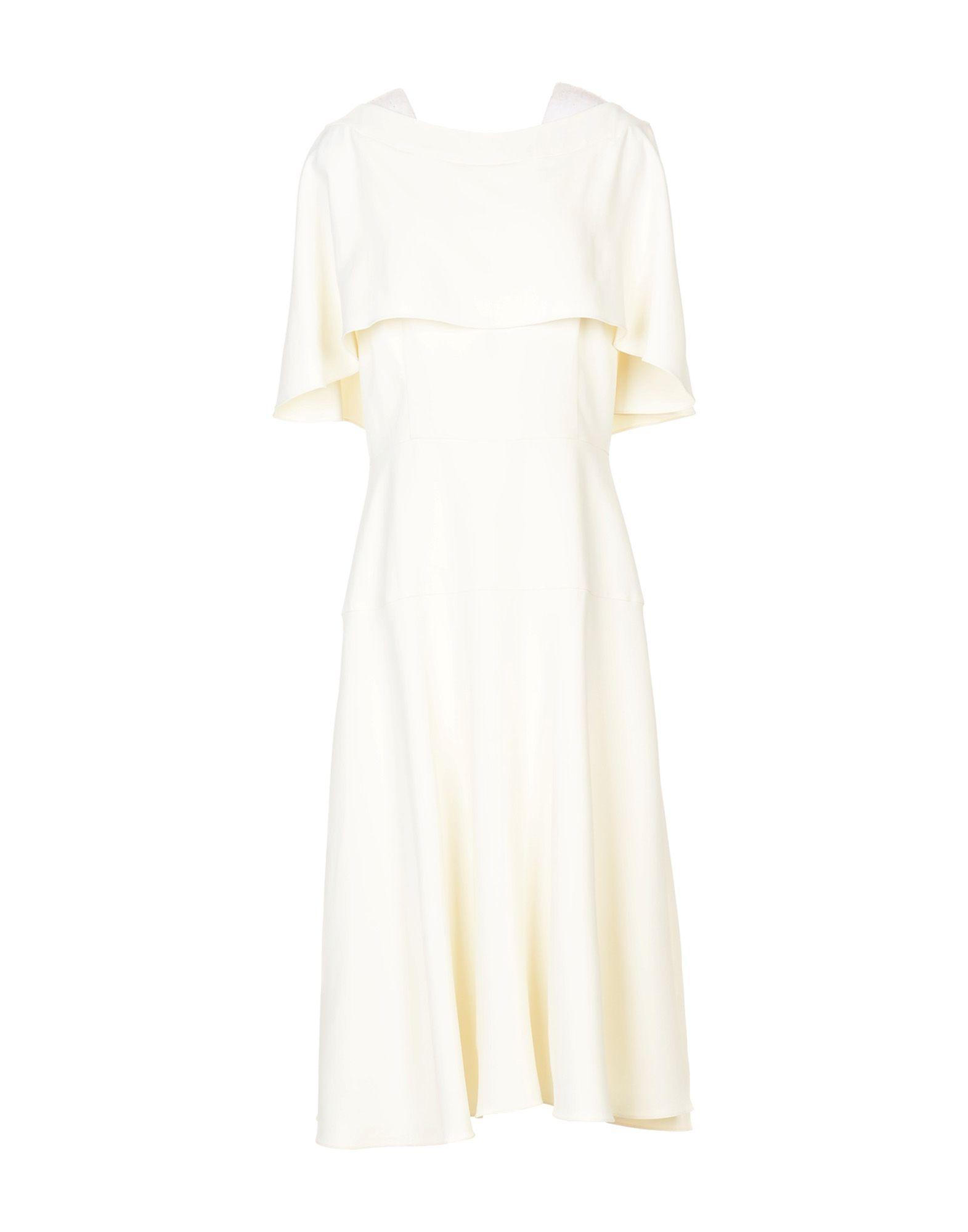 OSMAN Платье длиной 3/4 foxiedox платье длиной 3 4