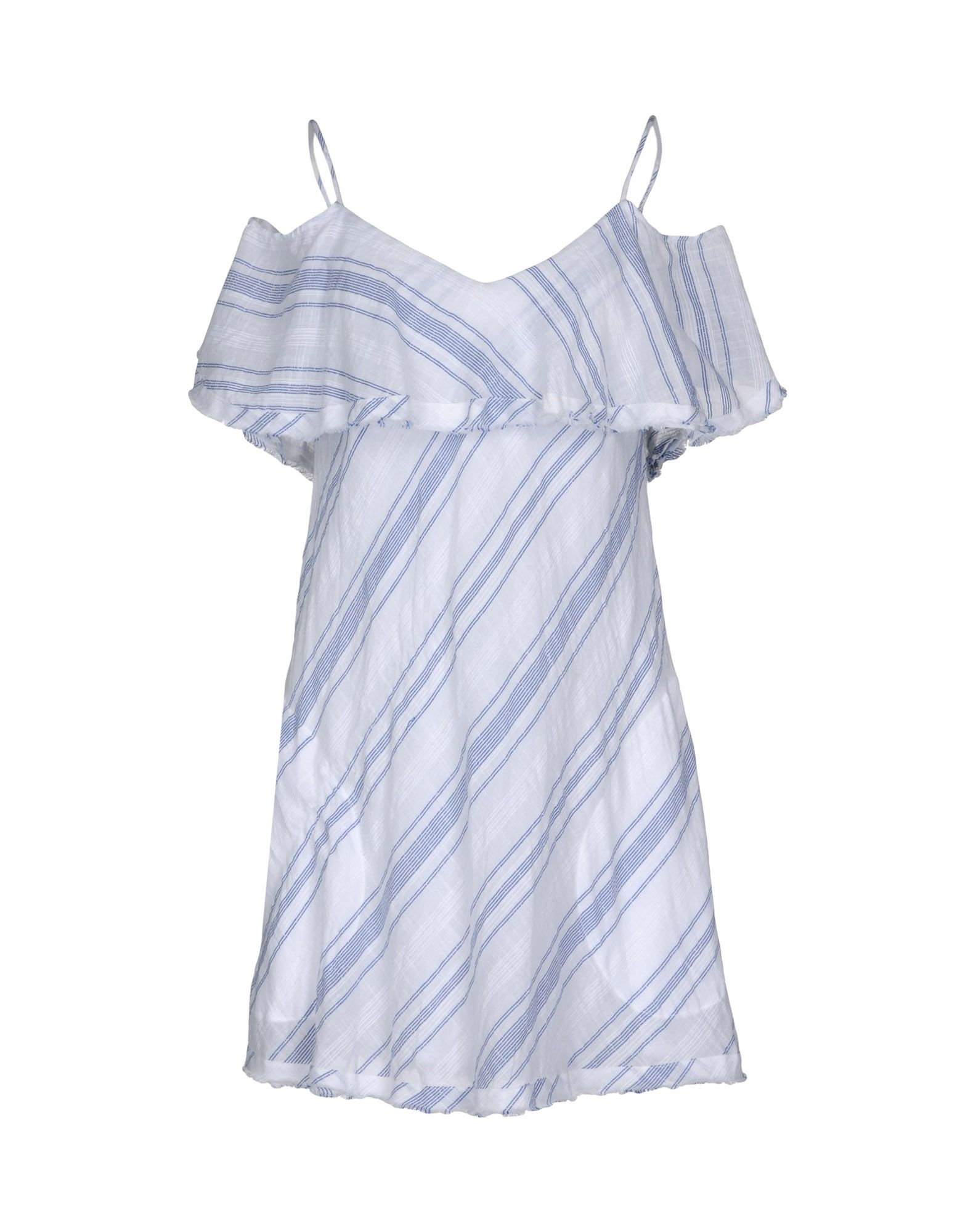 KALYPSO7 Короткое платье kalypso7 короткое платье