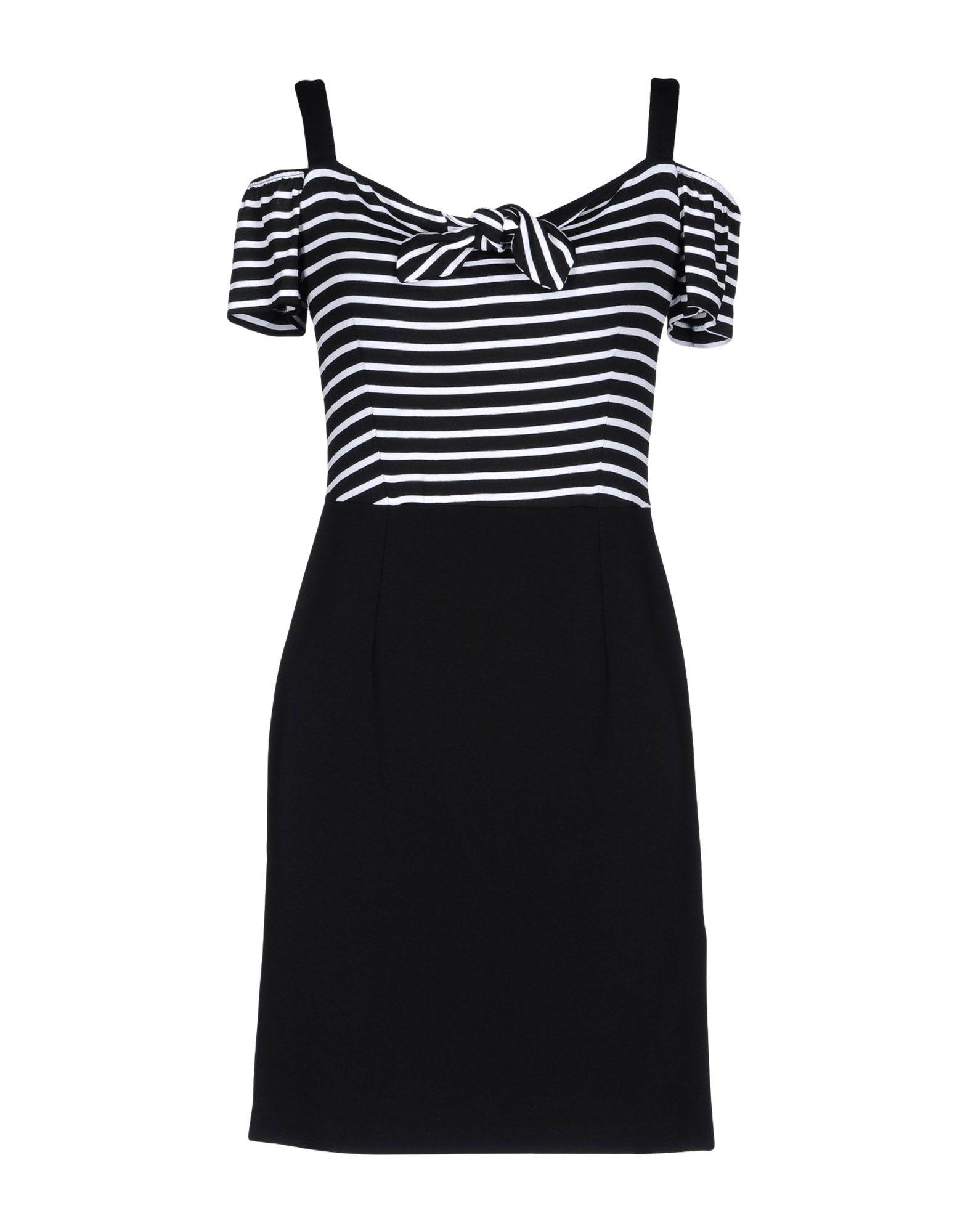 FOUDESIR Короткое платье foudesir блузка