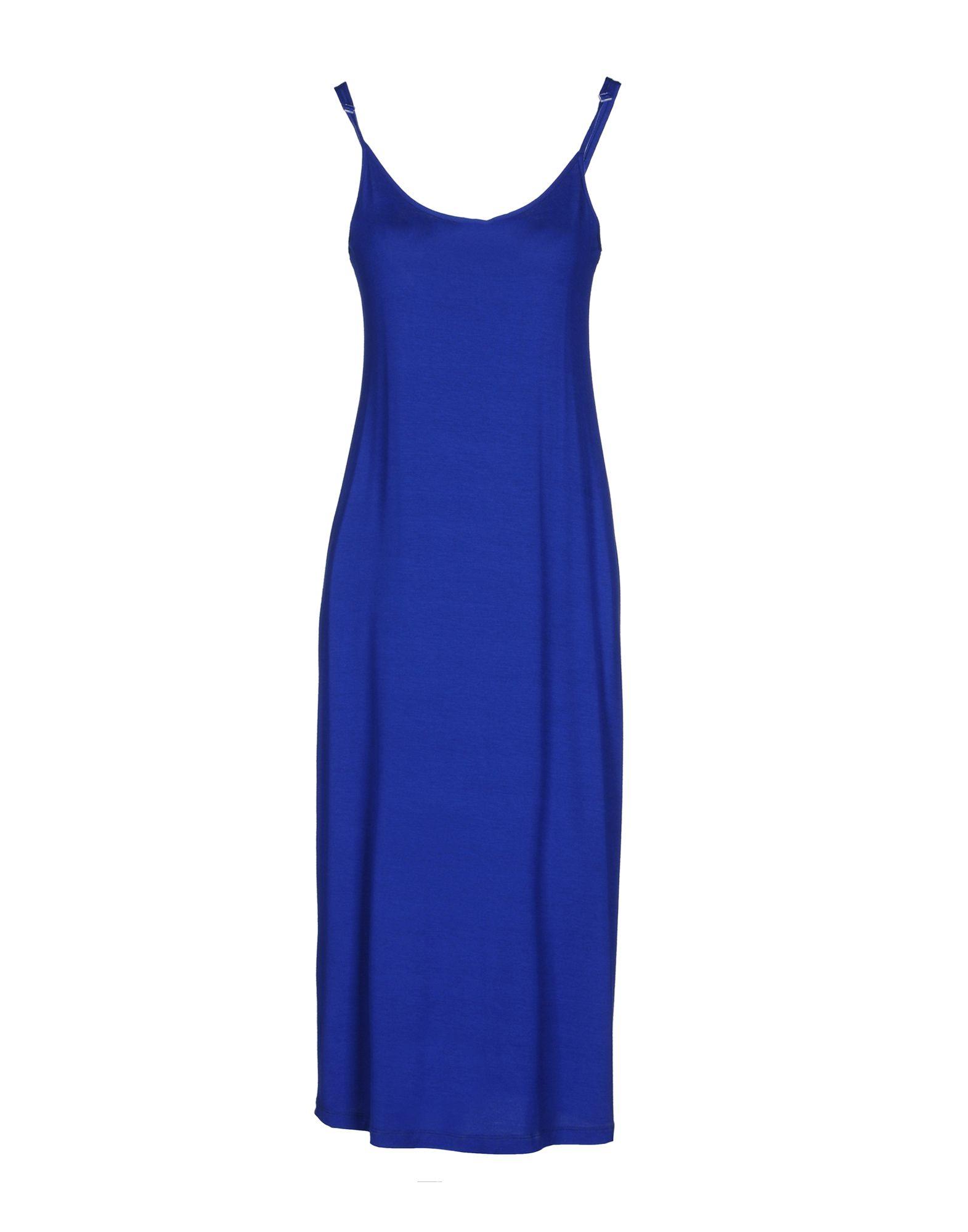 DV Roma Платье длиной 3/4 lisa corti платье длиной 3 4