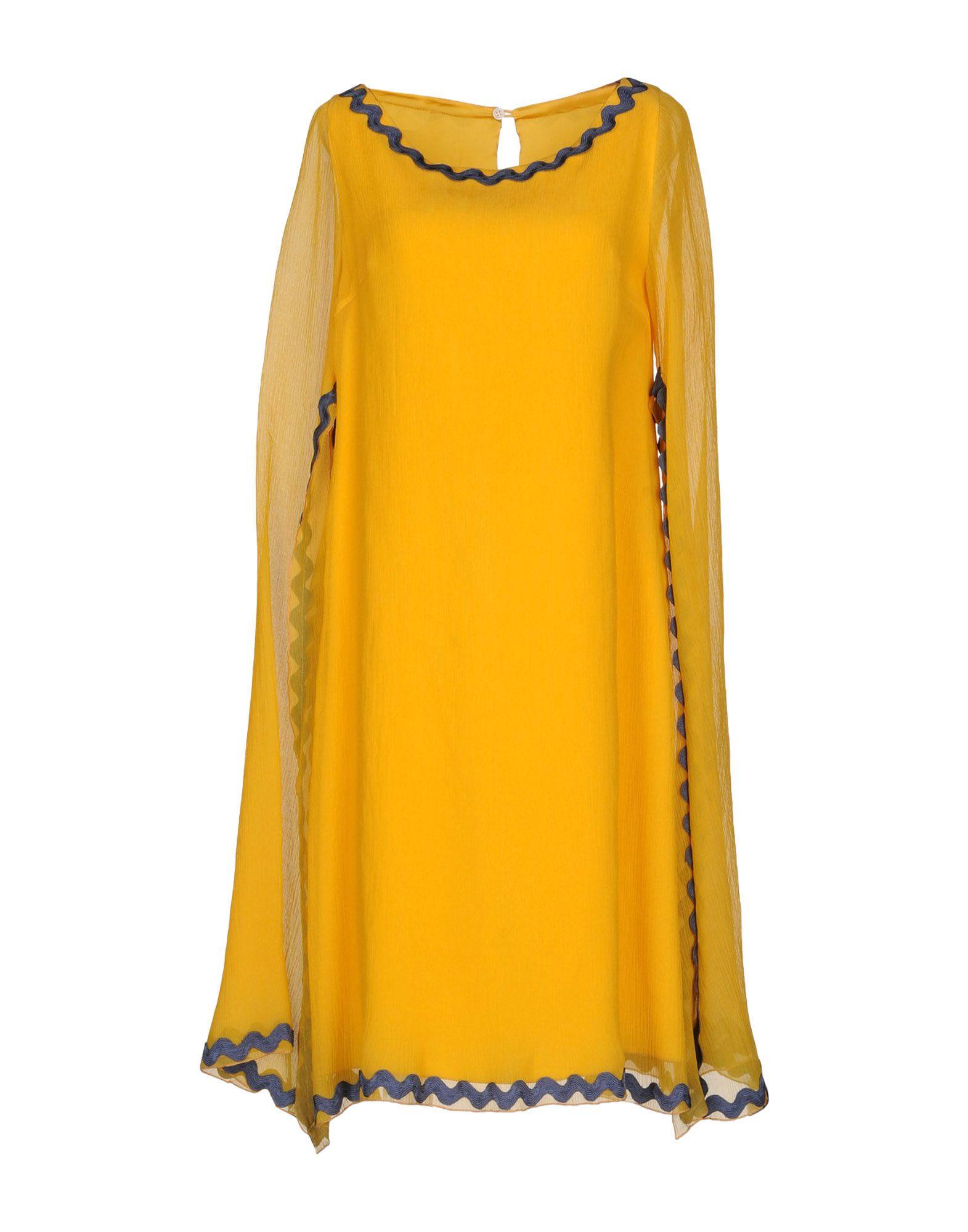 STEPHAN JANSON Платье до колена цена 2017