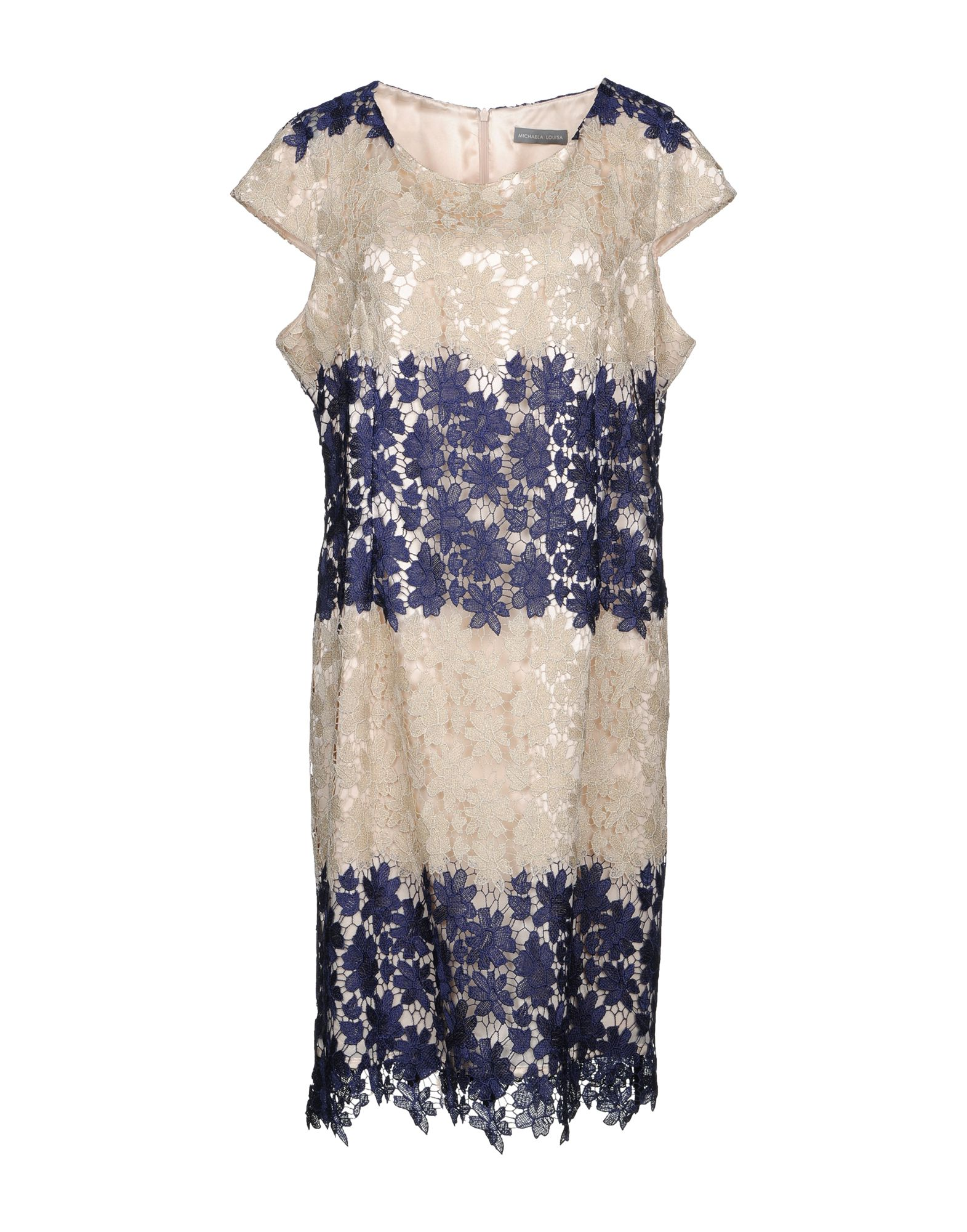 MICHAELA LOUISA Платье до колена michaela buerger пиджак