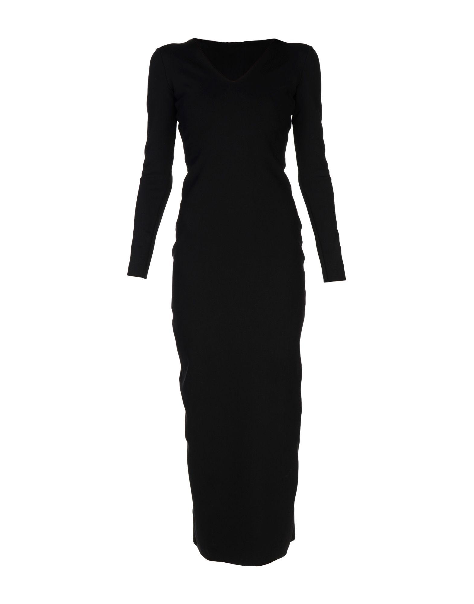 THE ROW Длинное платье the row шелковая юбка