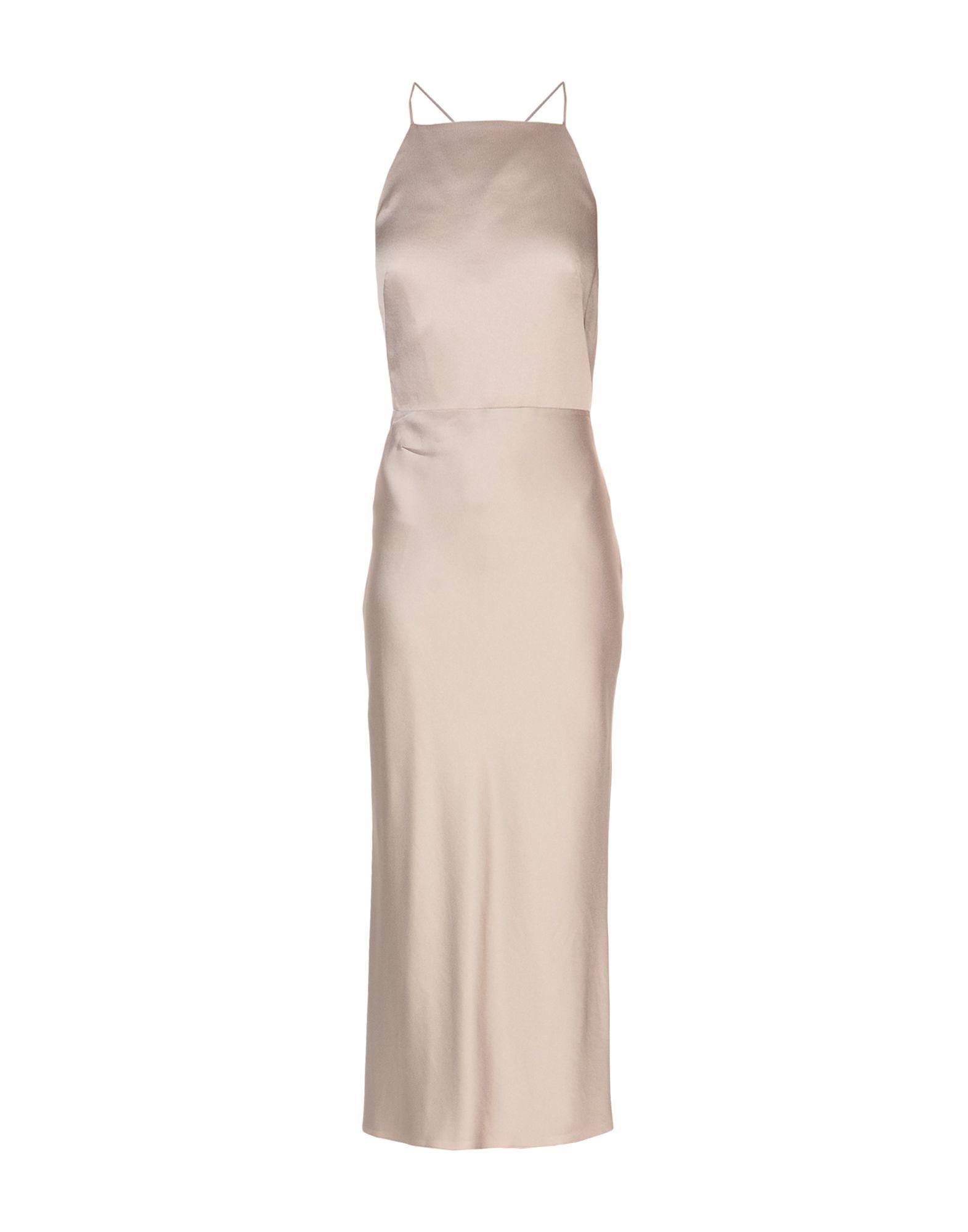 JASON WU Длинное платье цена