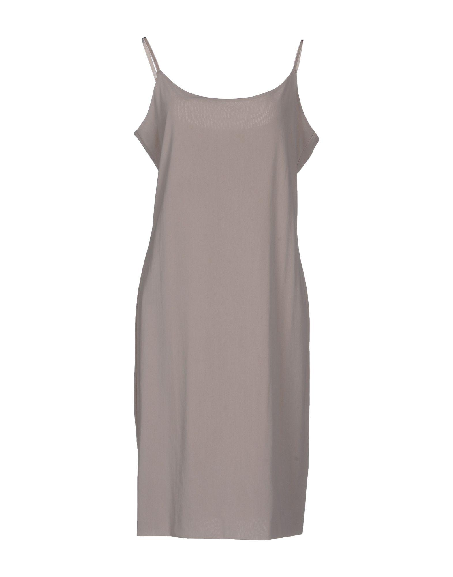ALMERIA Короткое платье almeria топ без рукавов