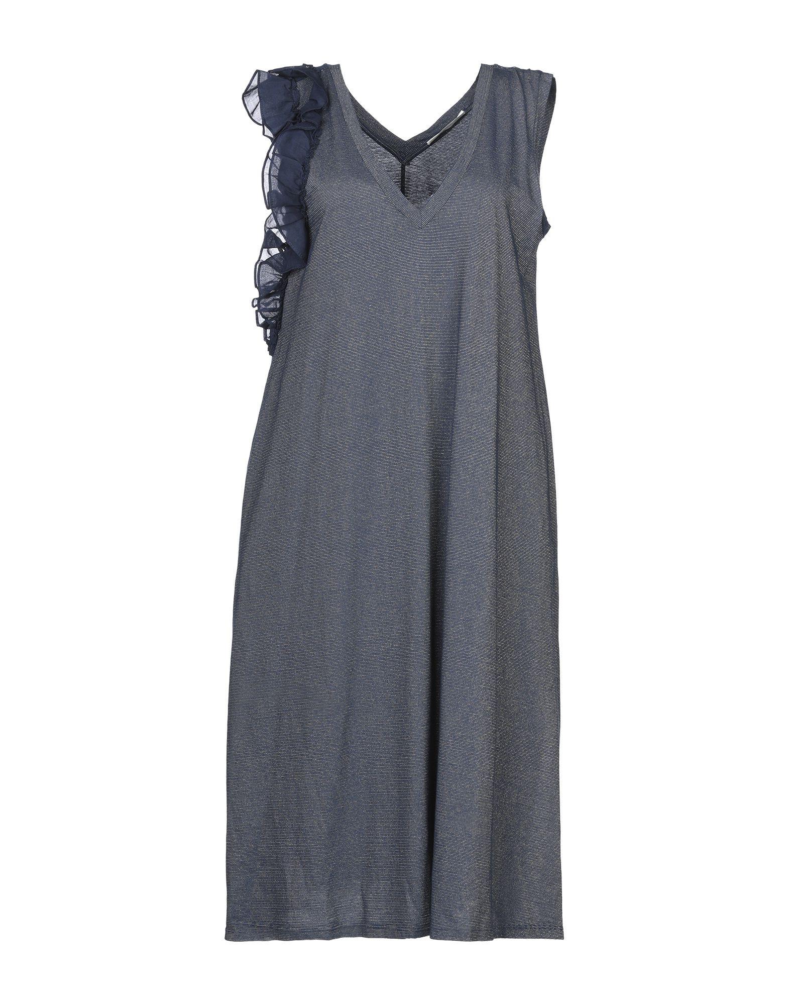 цена на SUOLI Платье до колена