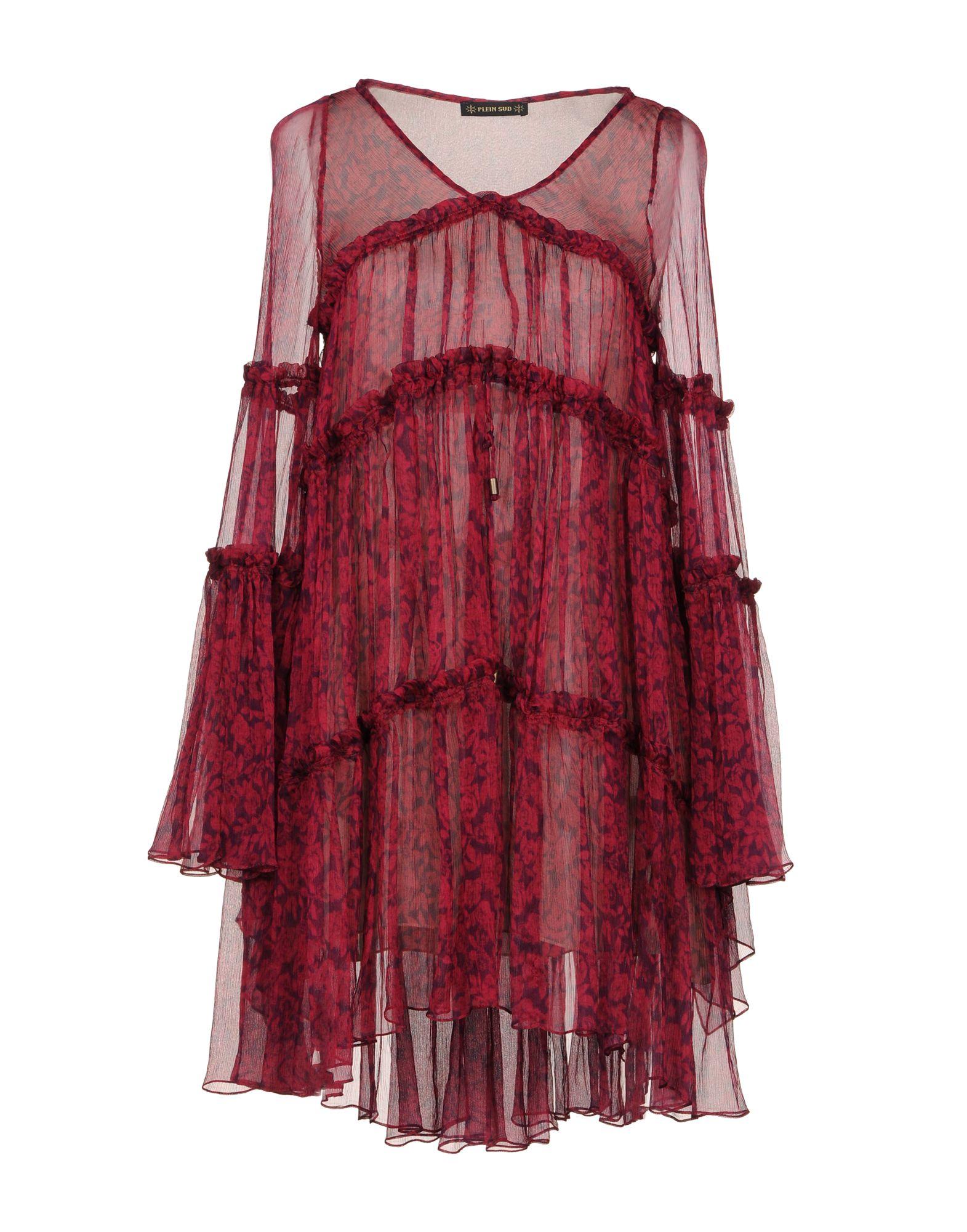 Plein Sud Short dress