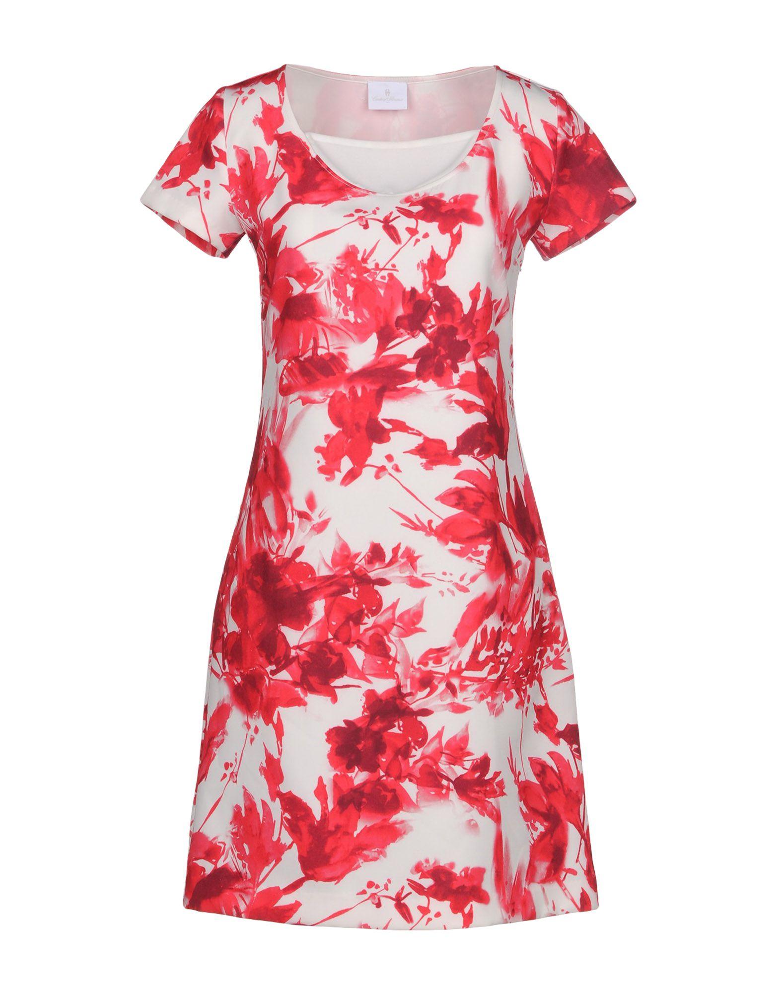 где купить CONTE OF FLORENCE Короткое платье по лучшей цене