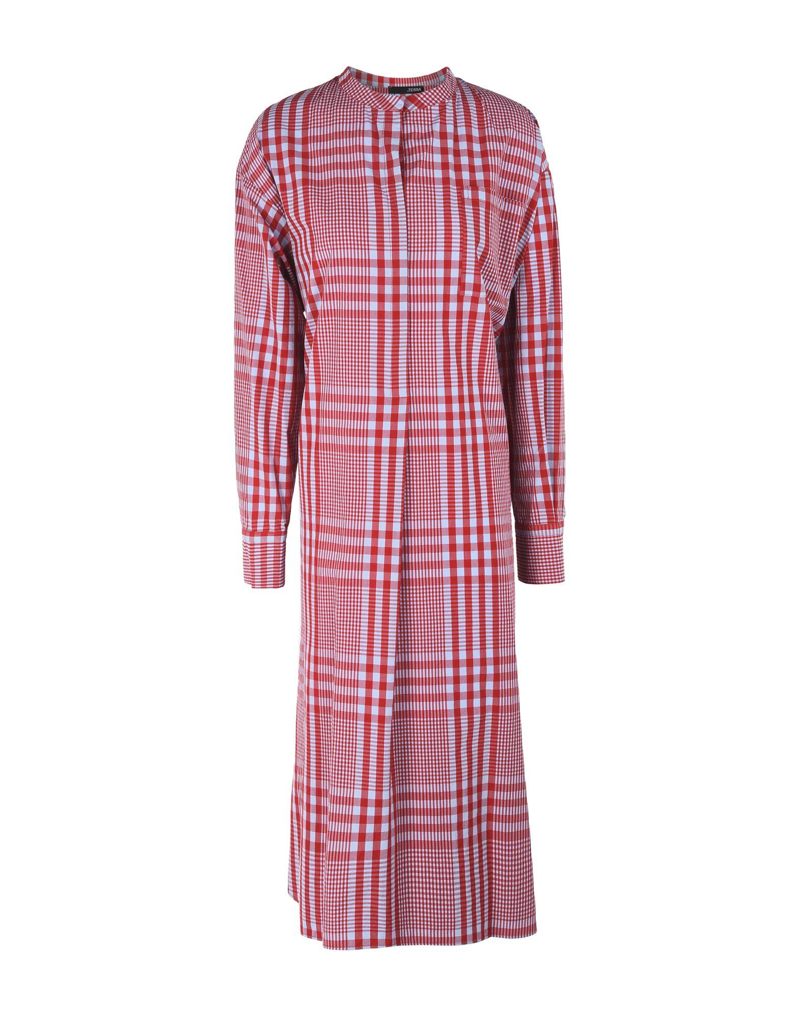 .TESSA Платье длиной 3/4 tenax платье длиной 3 4