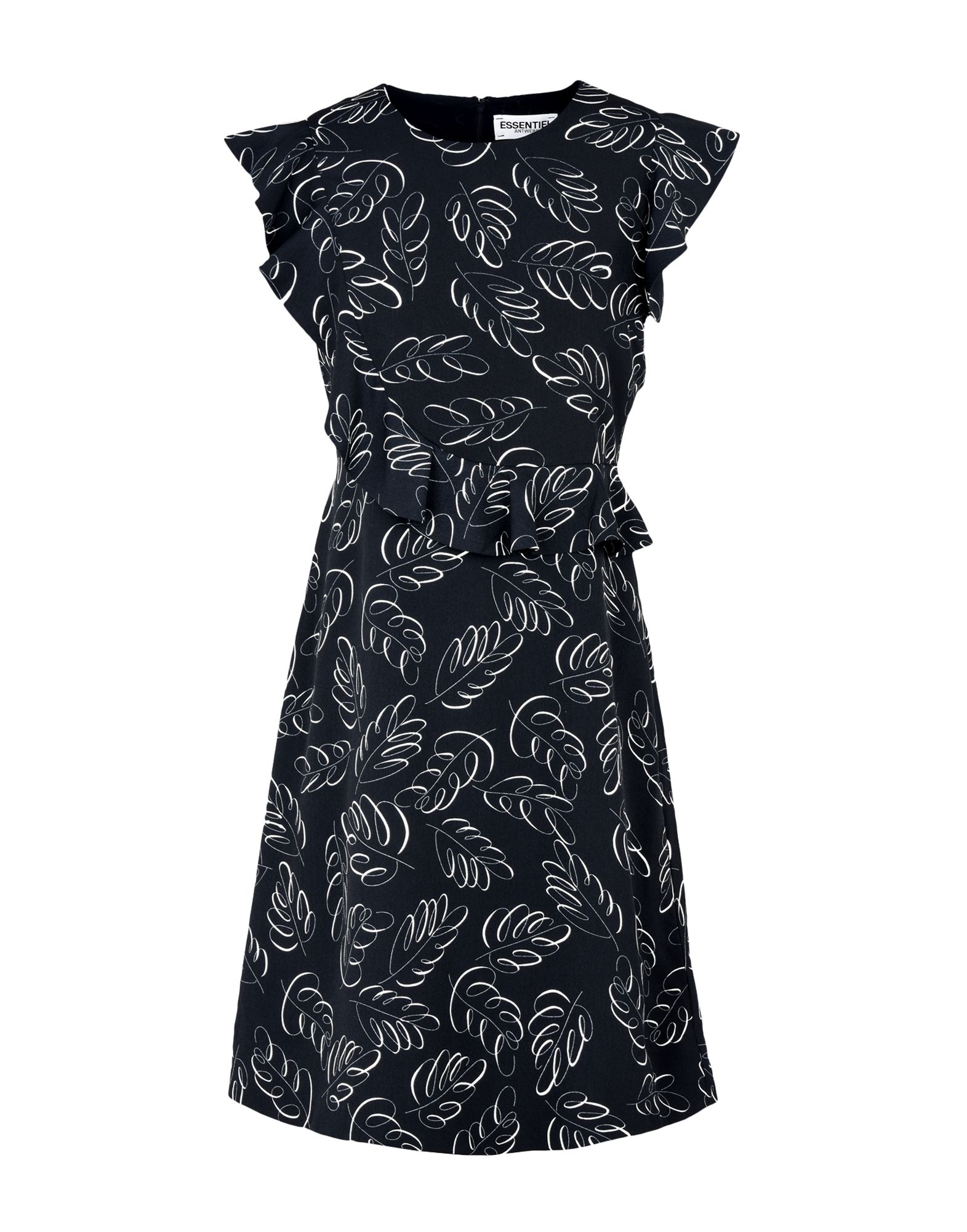 ESSENTIEL ANTWERP Короткое платье