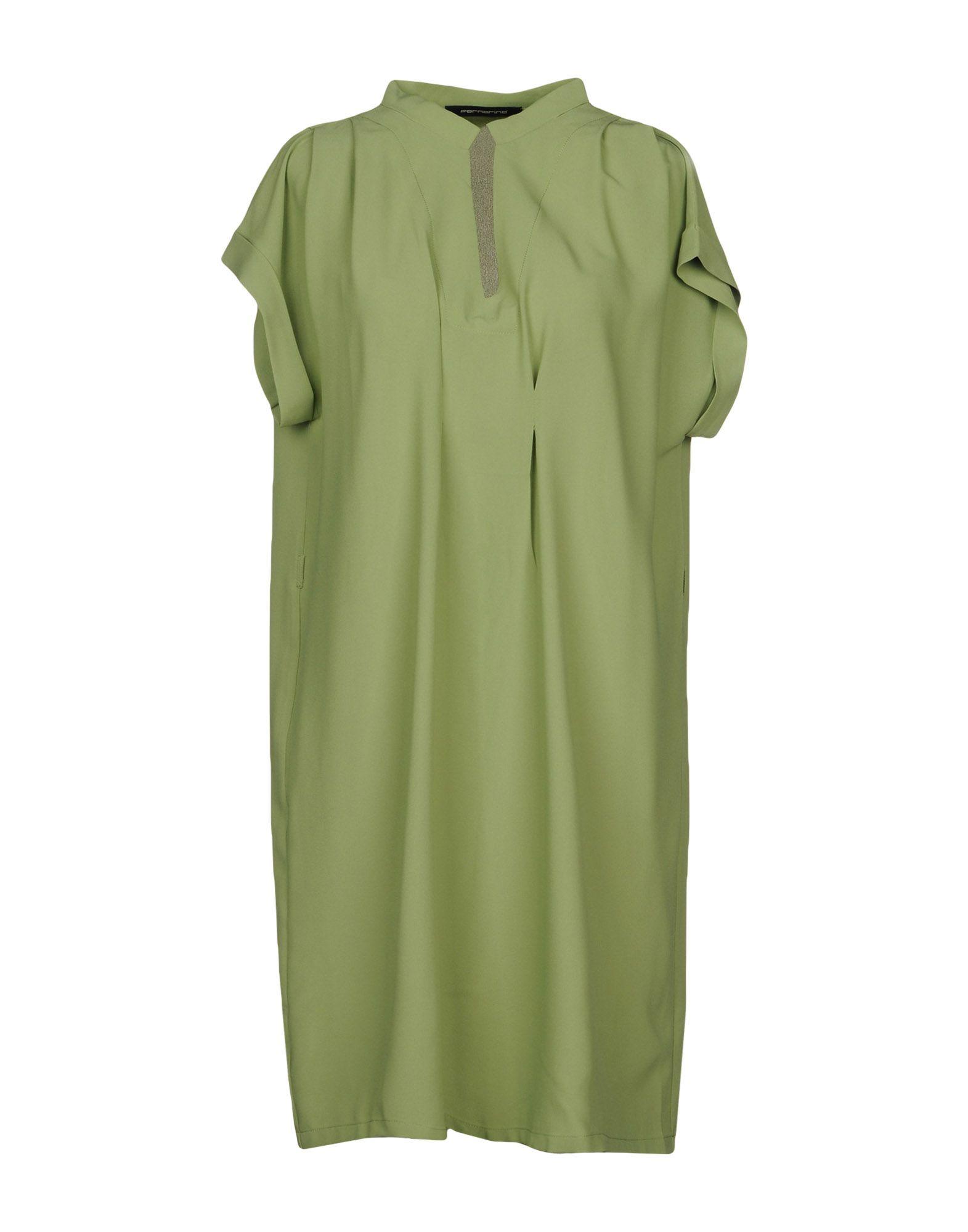 FORNARINA Короткое платье fornarina платье